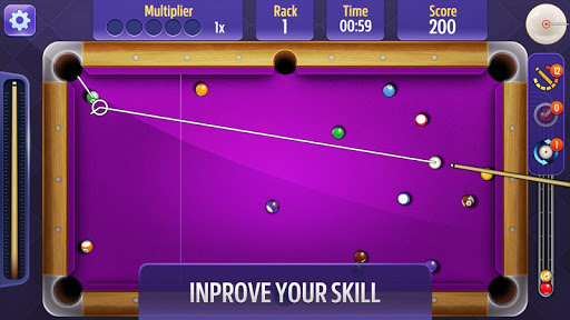 Tải Game Billiard Hack