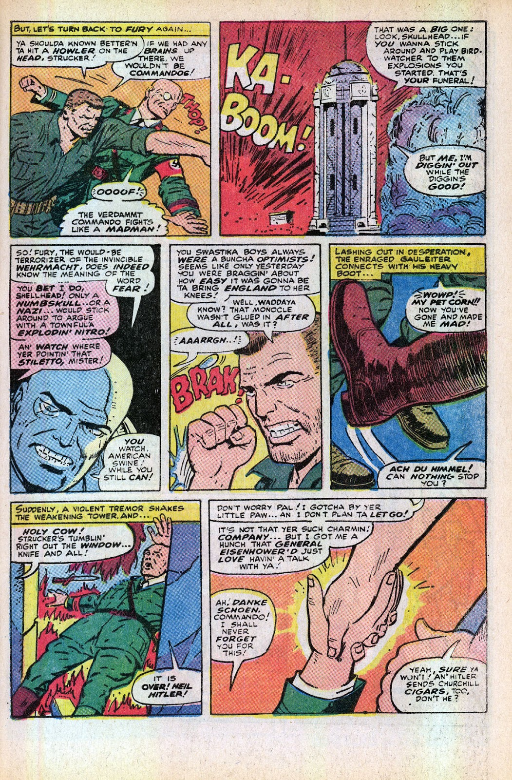 Sgt. Fury issue _Special_7 - Page 15