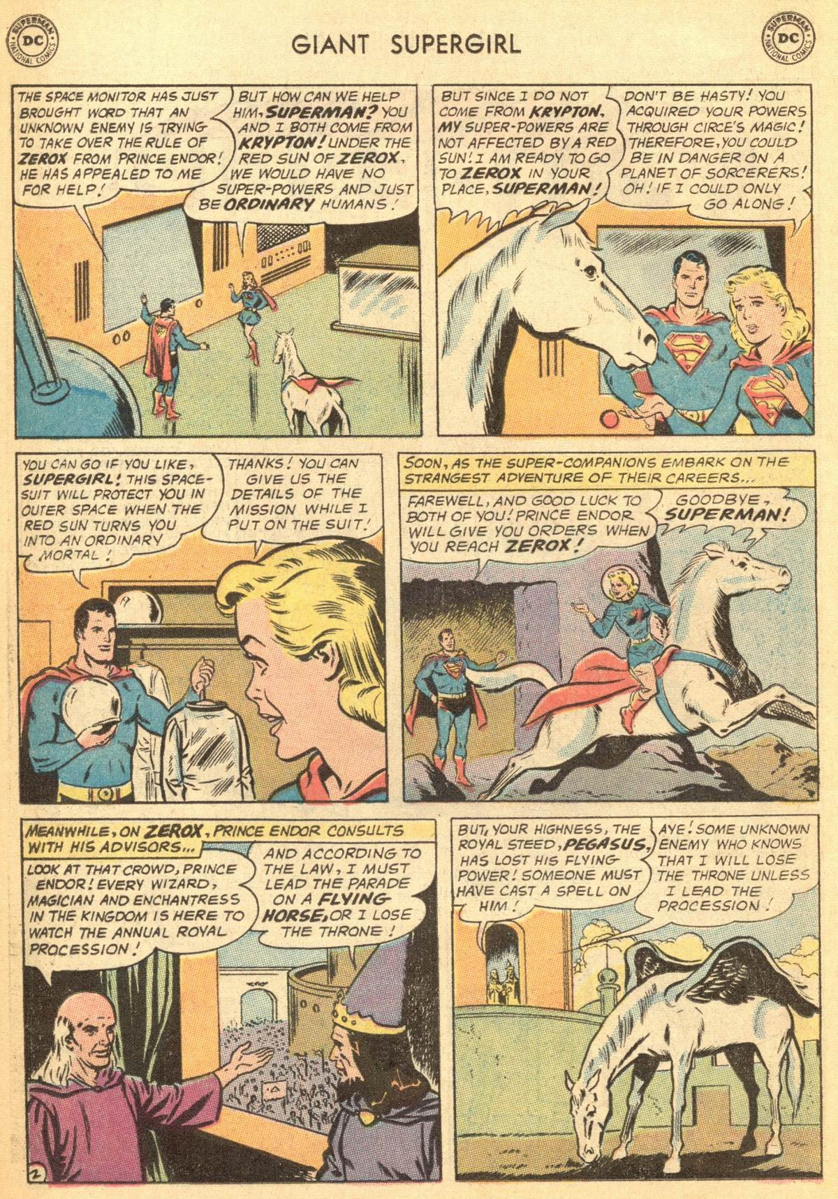 Read online Adventure Comics (1938) comic -  Issue #390 - 18