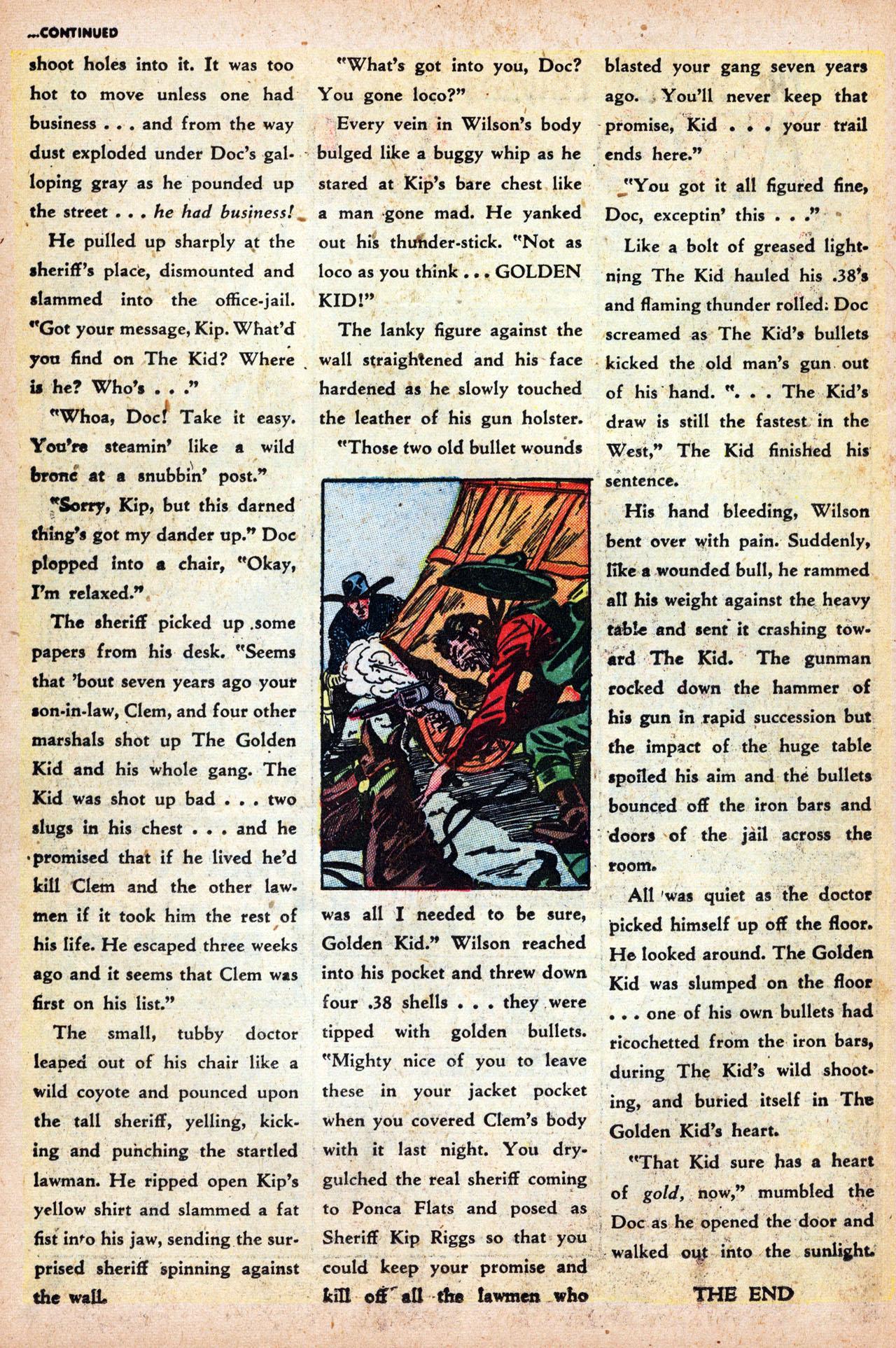Read online Two-Gun Kid comic -  Issue #19 - 26
