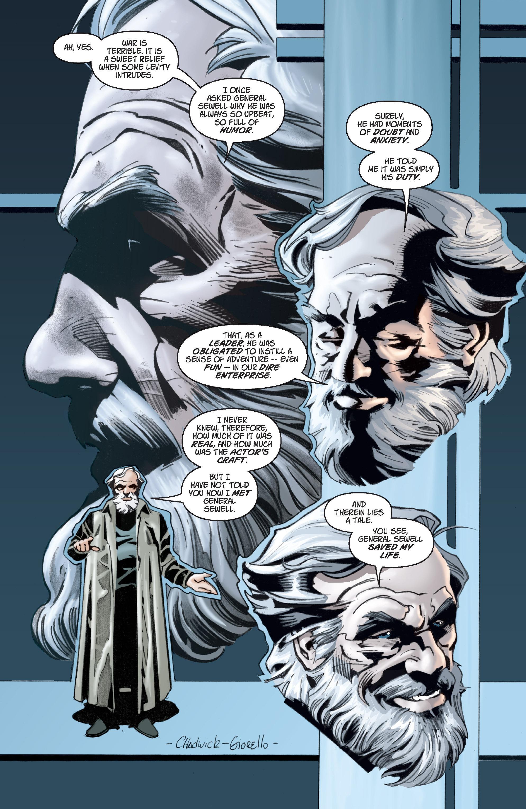 Read online Star Wars Omnibus comic -  Issue # Vol. 17 - 169