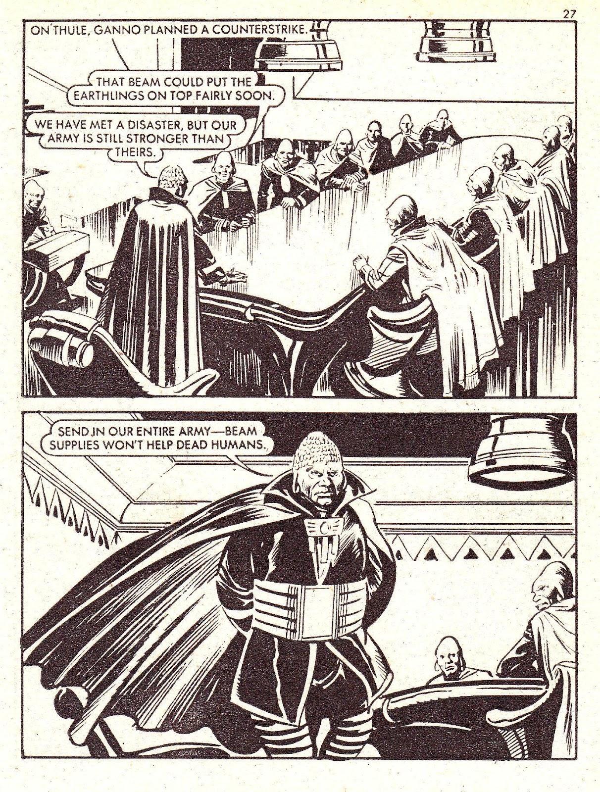 Starblazer issue 72 - Page 27