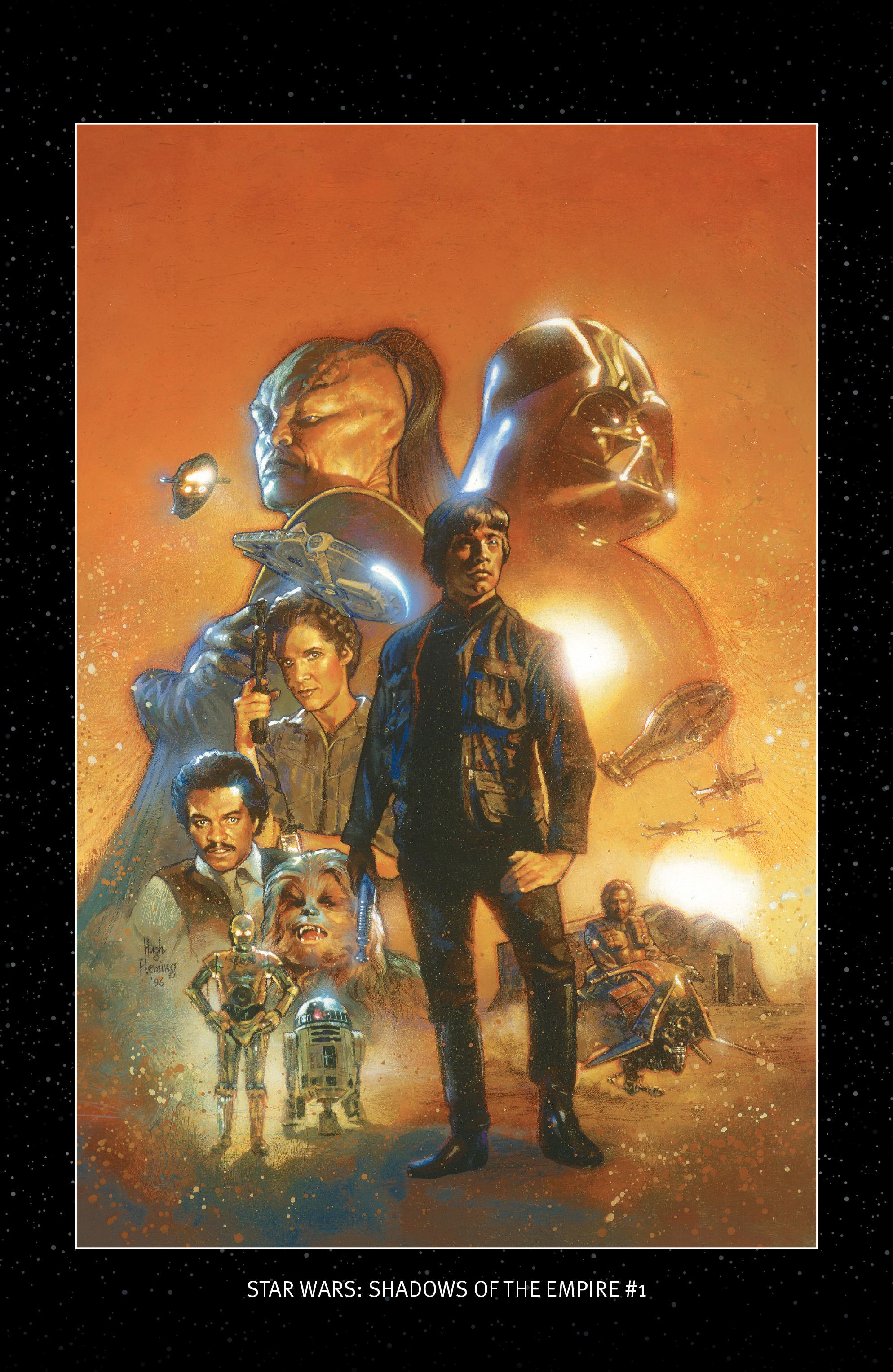 Read online Star Wars Omnibus comic -  Issue # Vol. 11 - 5