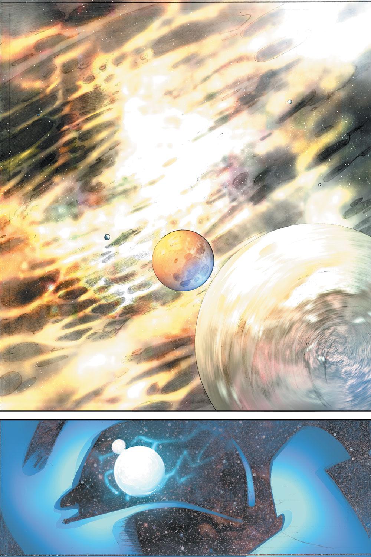 Captain Marvel (2002) Issue #6 #6 - English 14