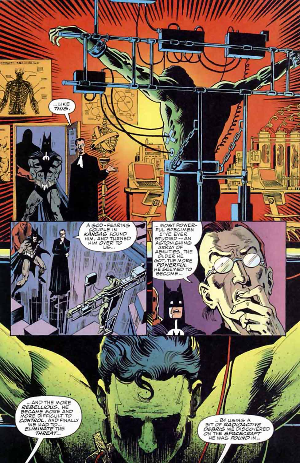 Read online Batman: Holy Terror comic -  Issue # Full - 38