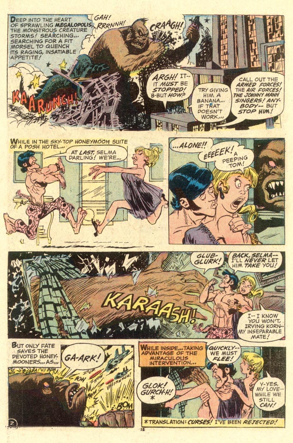 Read online Plop! comic -  Issue #1 - 15