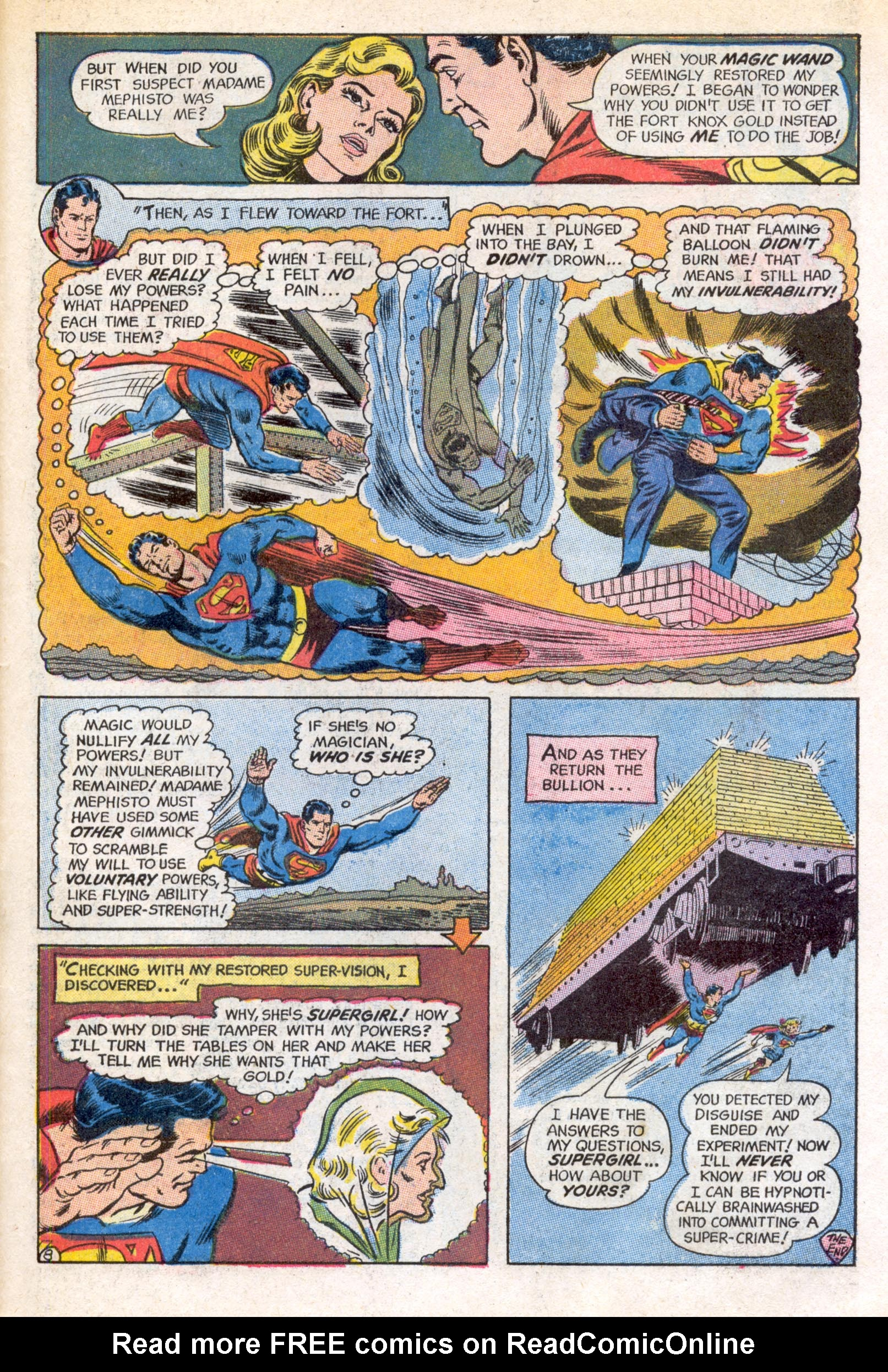 Action Comics (1938) 395 Page 31