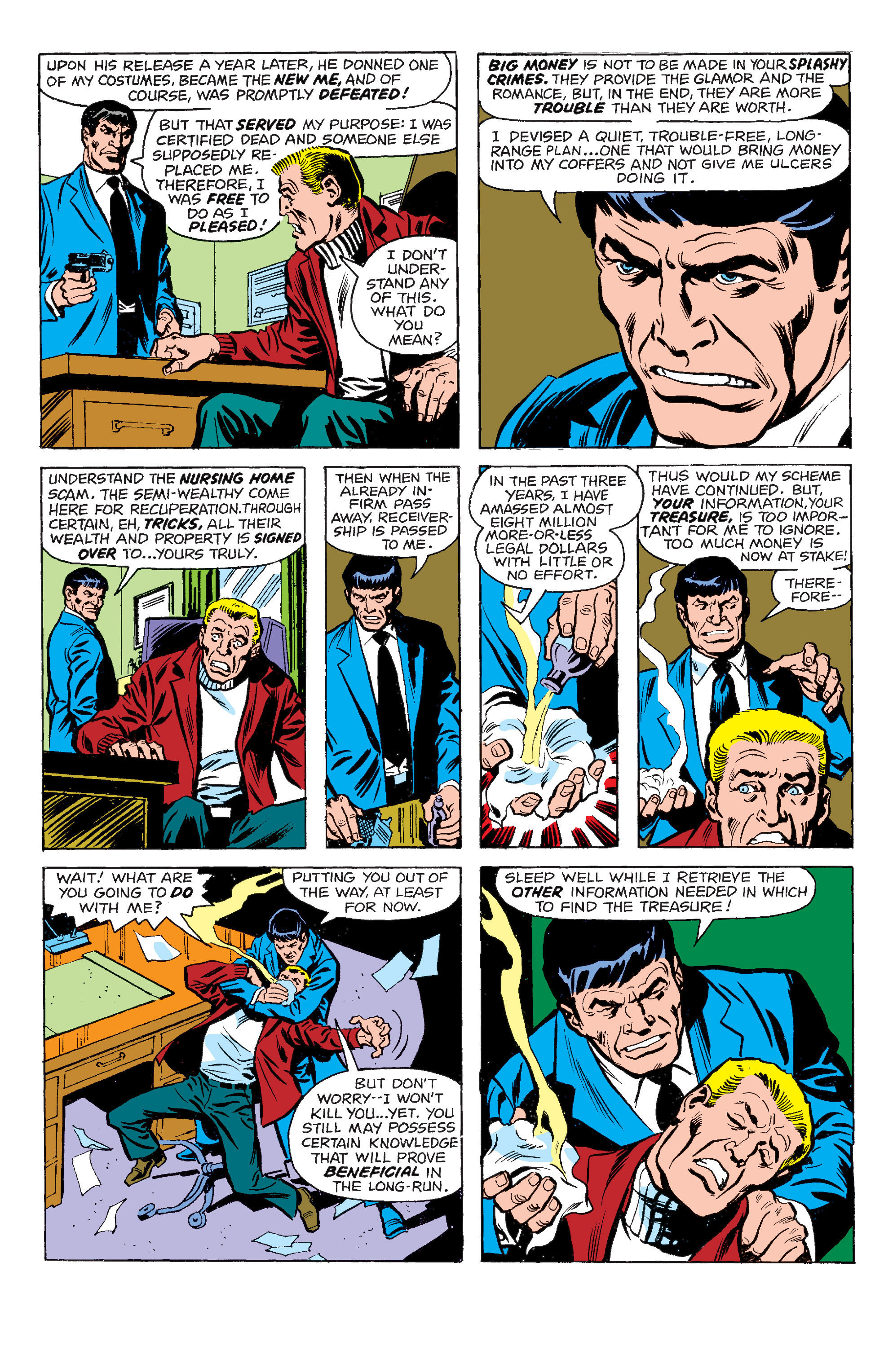 The Amazing Spider-Man (1963) 198 Page 6