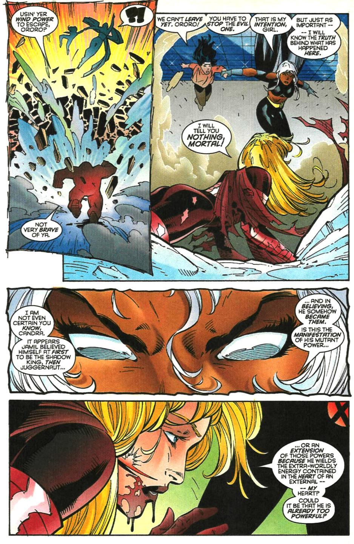 X-Men (1991) 61 Page 10