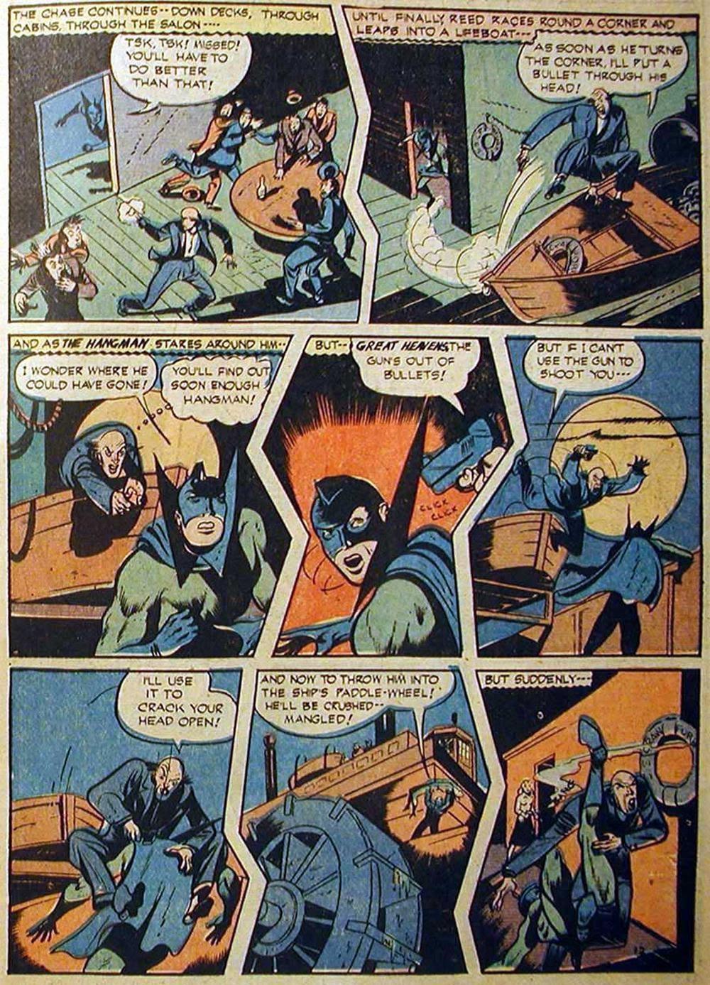 Hangman Comics issue 5 - Page 29