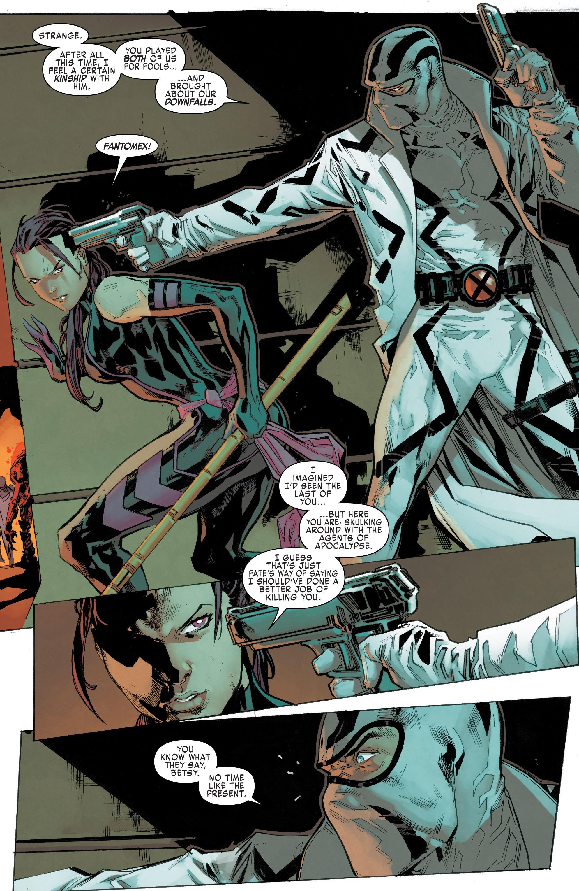 Read online Uncanny X-Men (2016) comic -  Issue #8 - 8