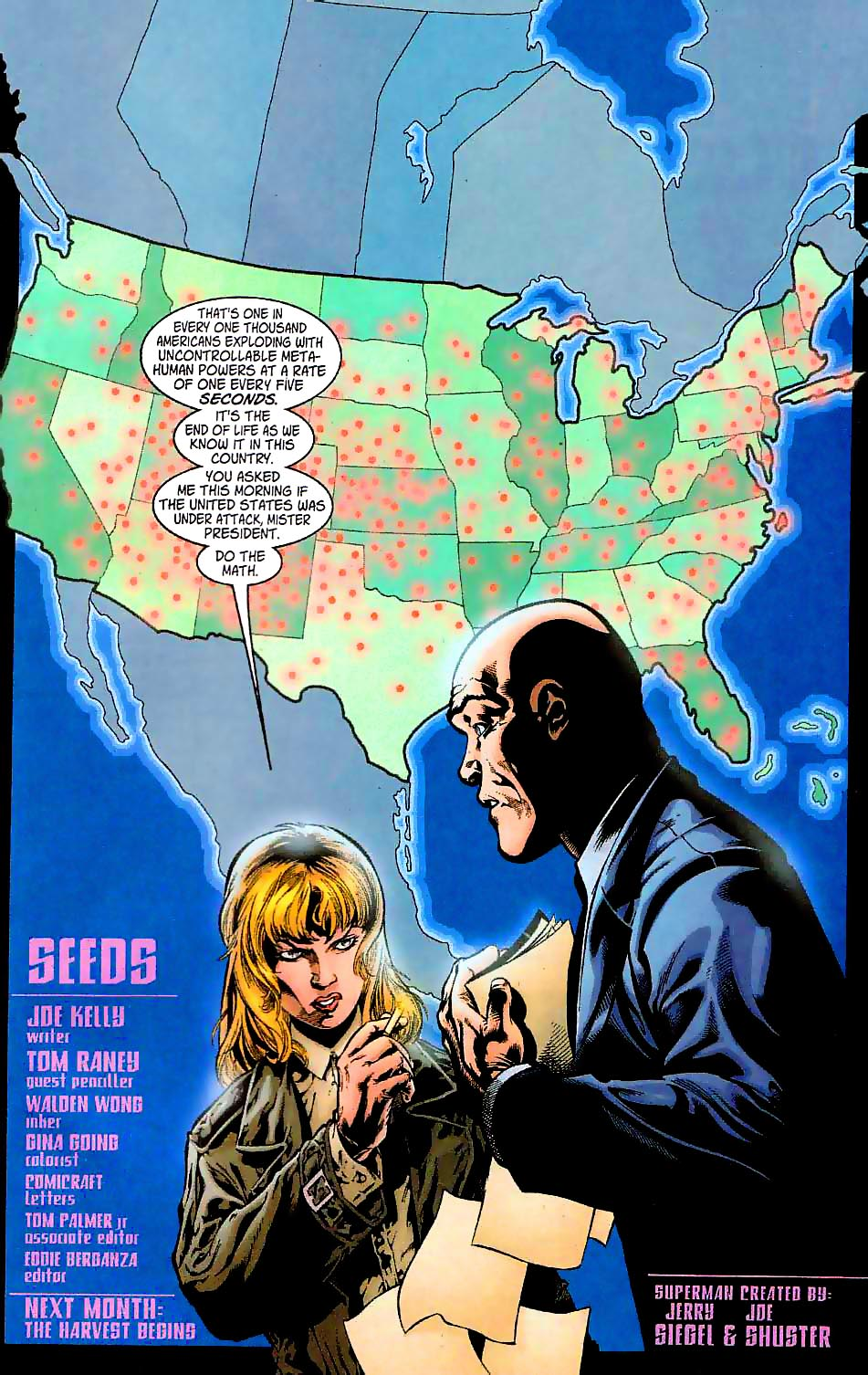 Action Comics (1938) 801 Page 22