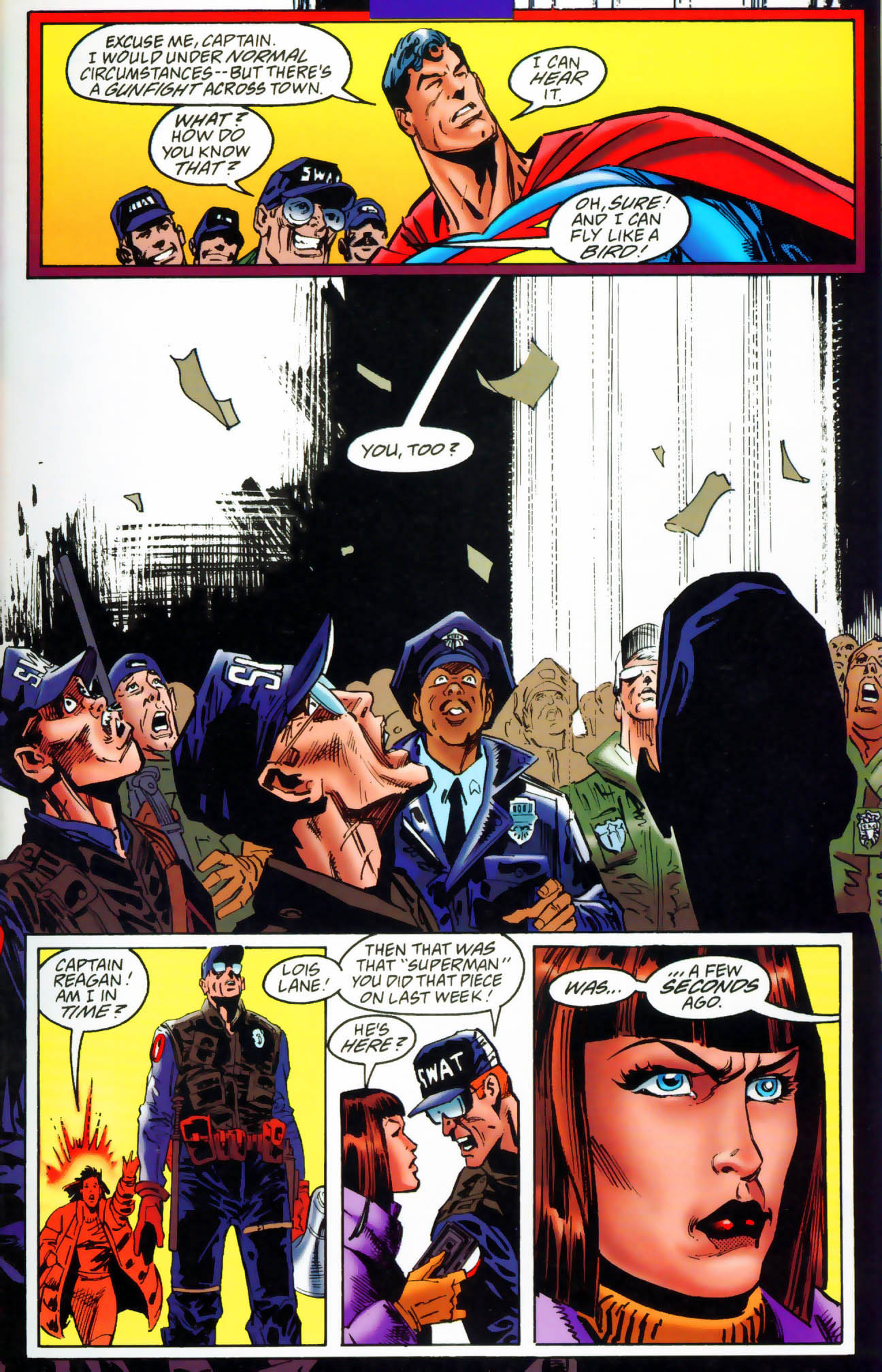 Read online Adventures of Superman (1987) comic -  Issue #Adventures of Superman (1987) _Annual 7 - 6
