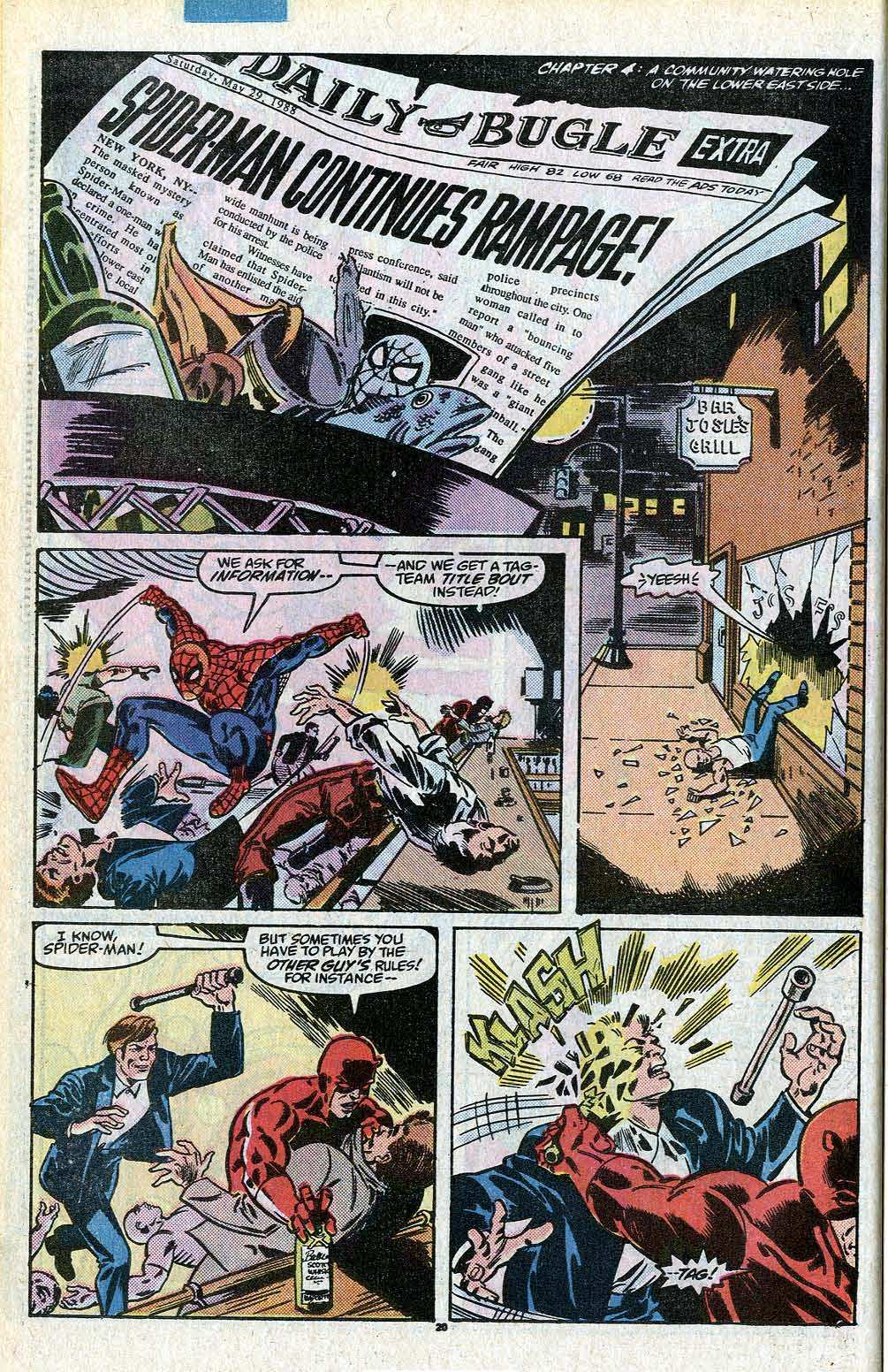 The Amazing Spider-Man (1963) _Annual_22 Page 21