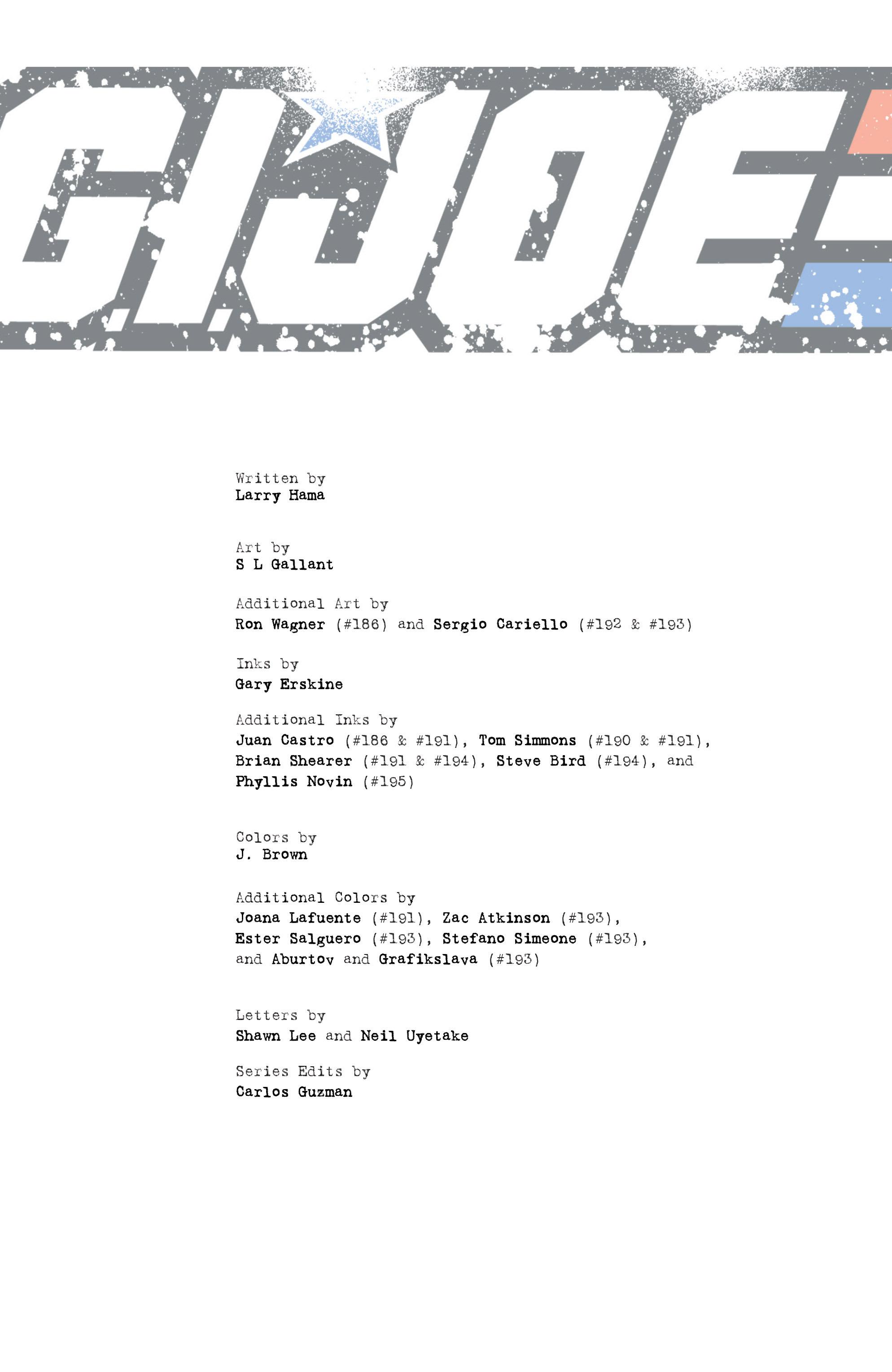 Read online G.I. Joe (2016) comic -  Issue #5 - 28