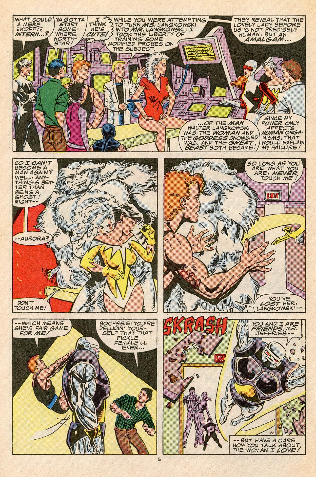 Alpha Flight (1983) 46 Page 8