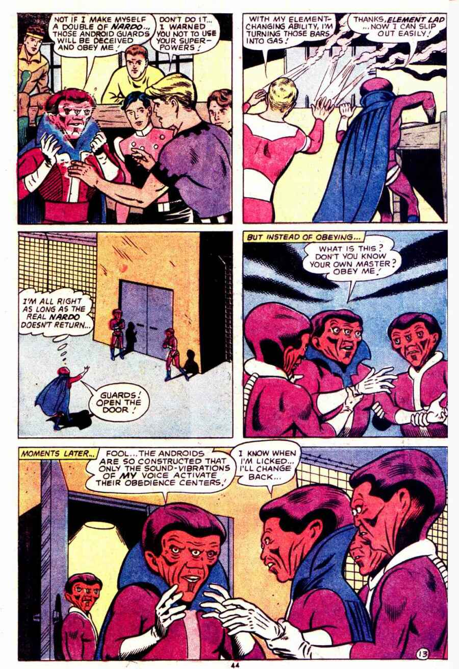 Superboy (1949) issue 202 - Page 37