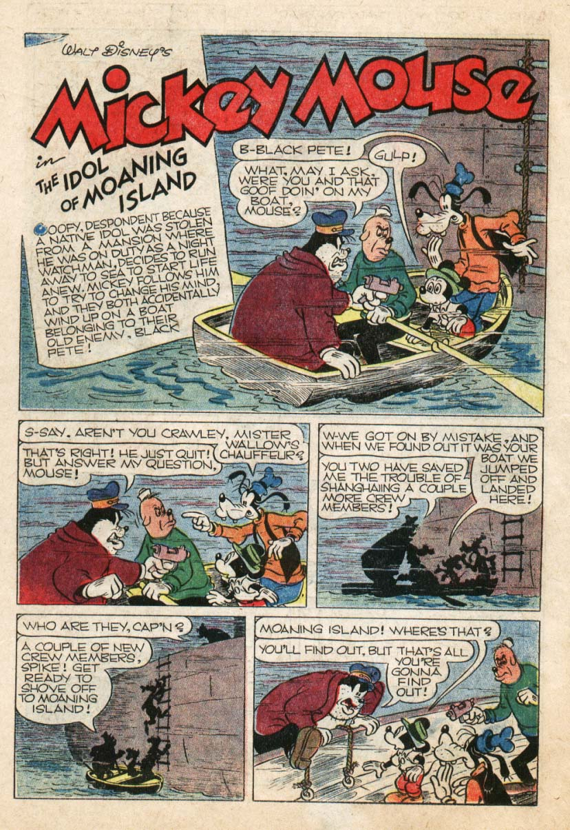 Walt Disney's Comics and Stories issue 215 - Page 26