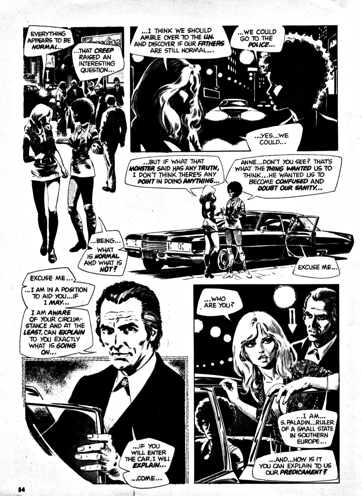 Scream (1973) issue 7 - Page 53
