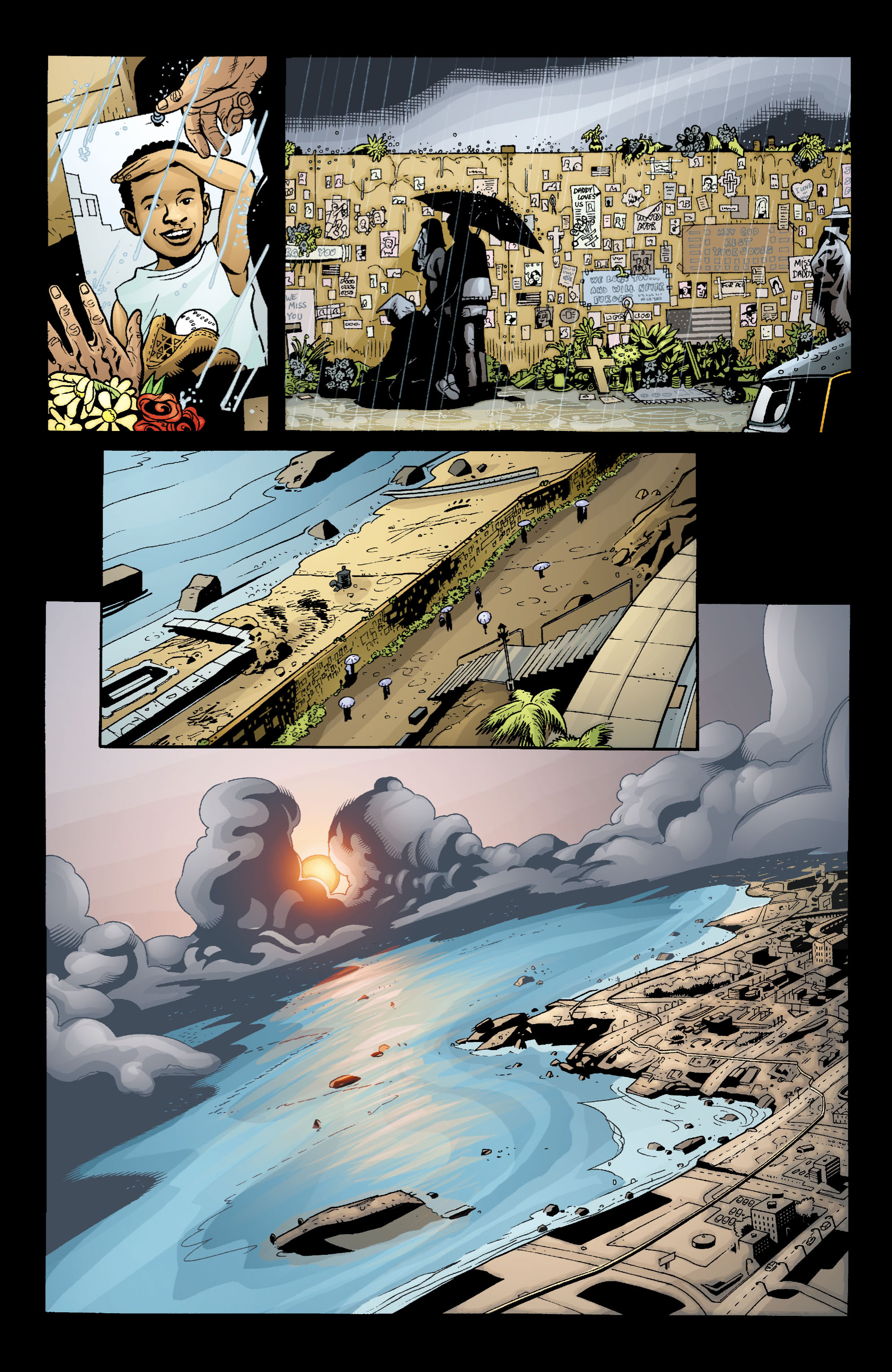 Read online Aquaman (2003) comic -  Issue #15 - 10