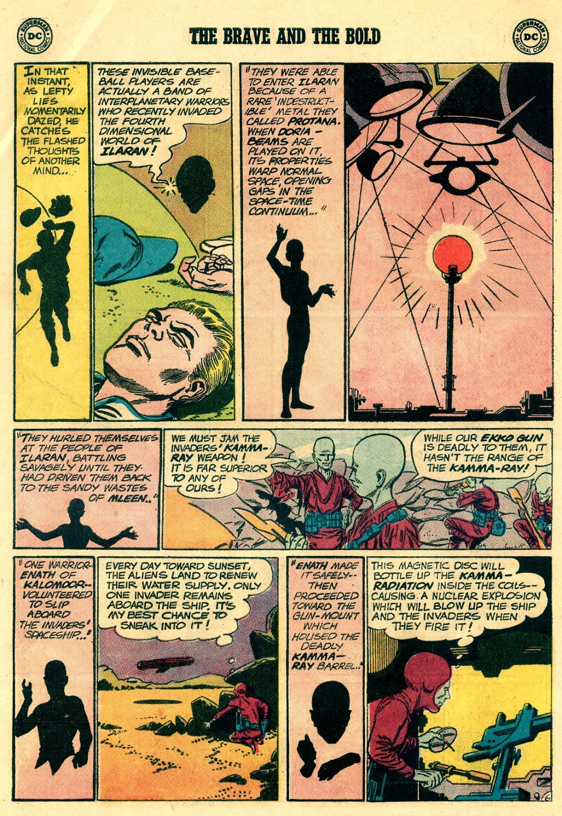 DC Special (1968) issue 9 - Page 7
