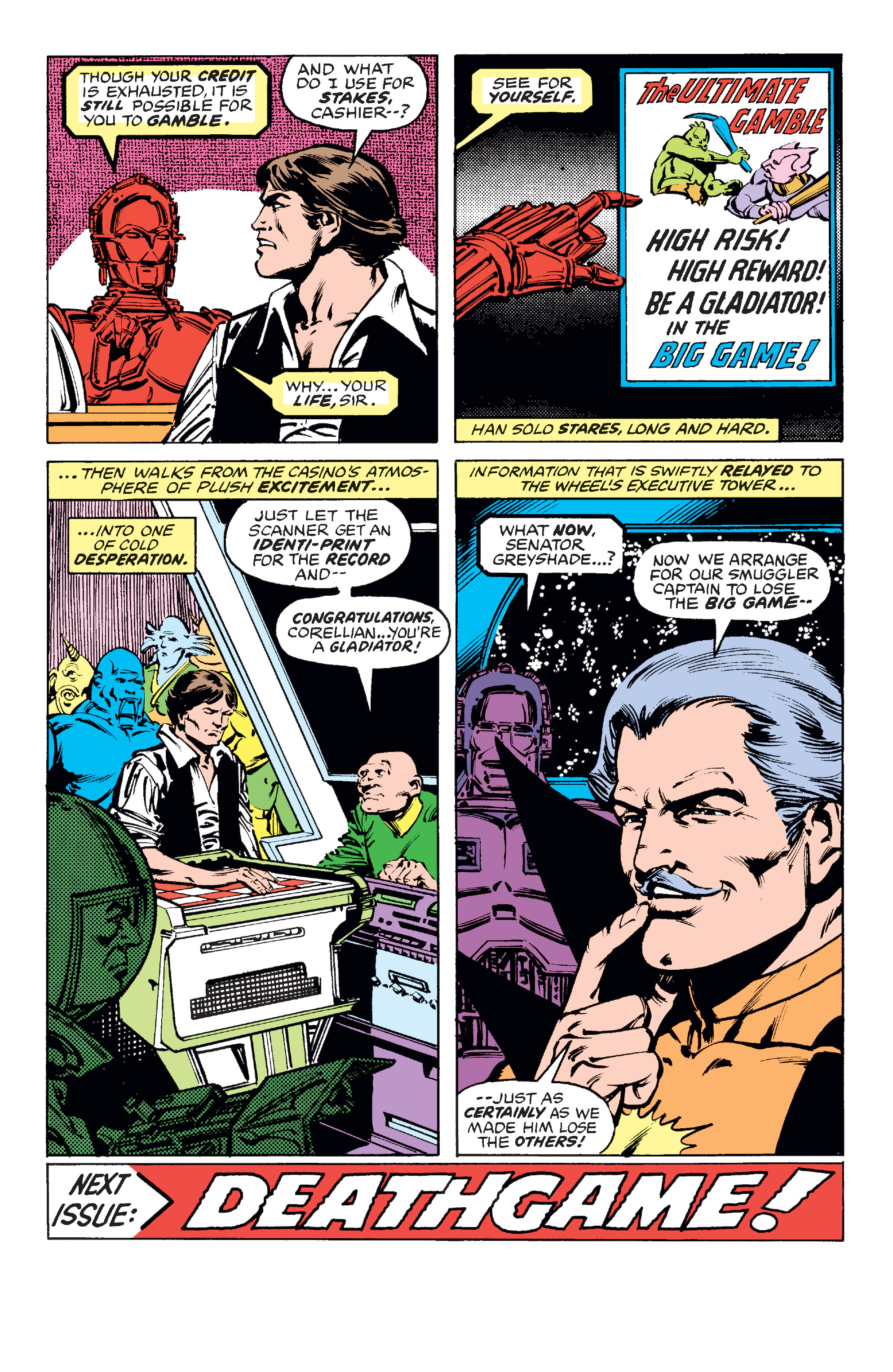Read online Star Wars Omnibus comic -  Issue # Vol. 13 - 348