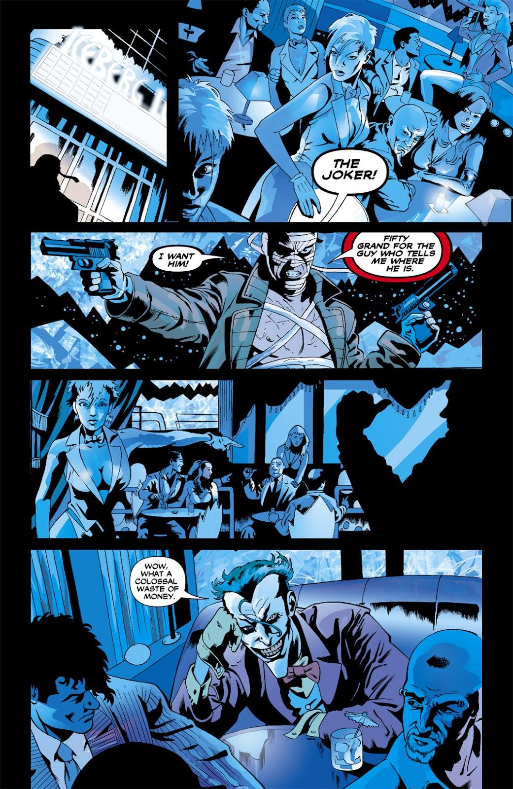 Batman: Gotham Knights Issue #74 #74 - English 5