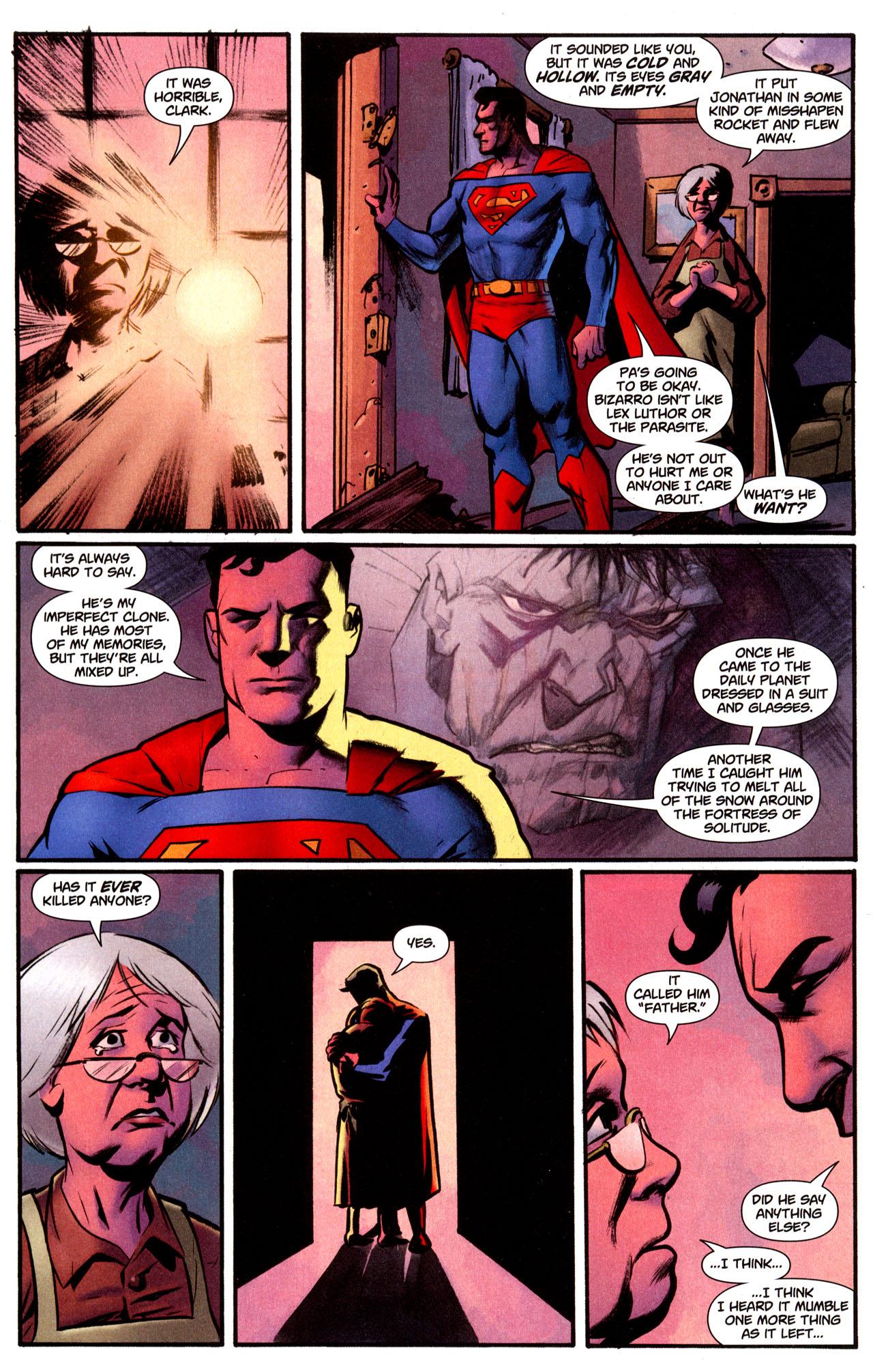 Action Comics (1938) 855 Page 3