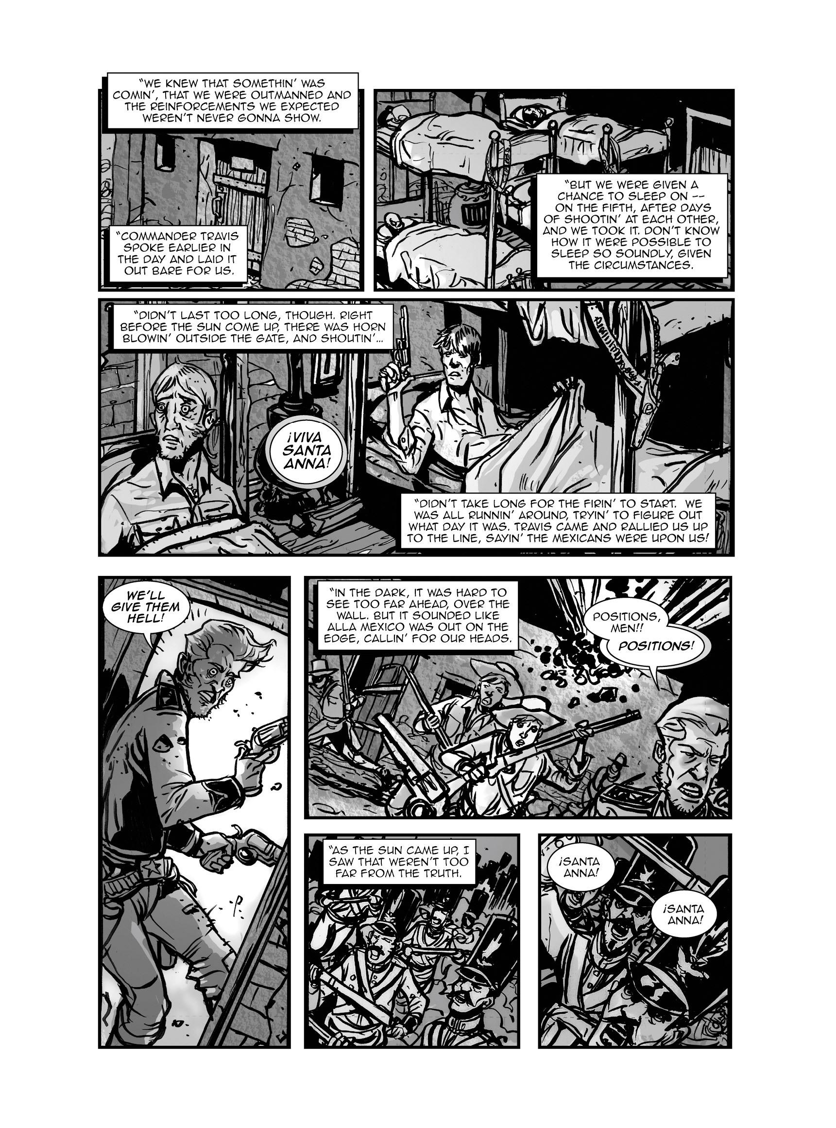 Read online FUBAR comic -  Issue #3 - 90