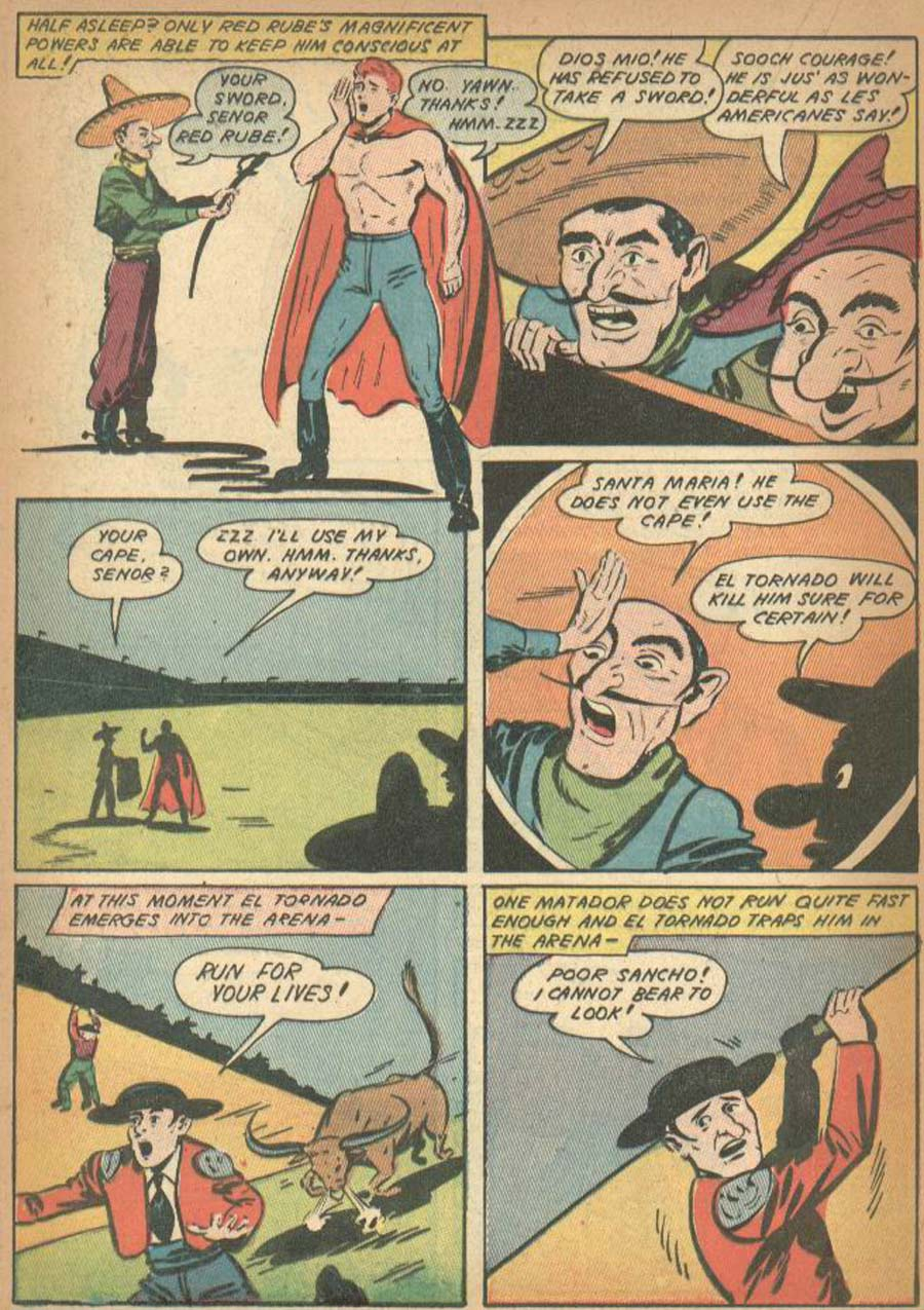 Zip Comics issue 47 - Page 25