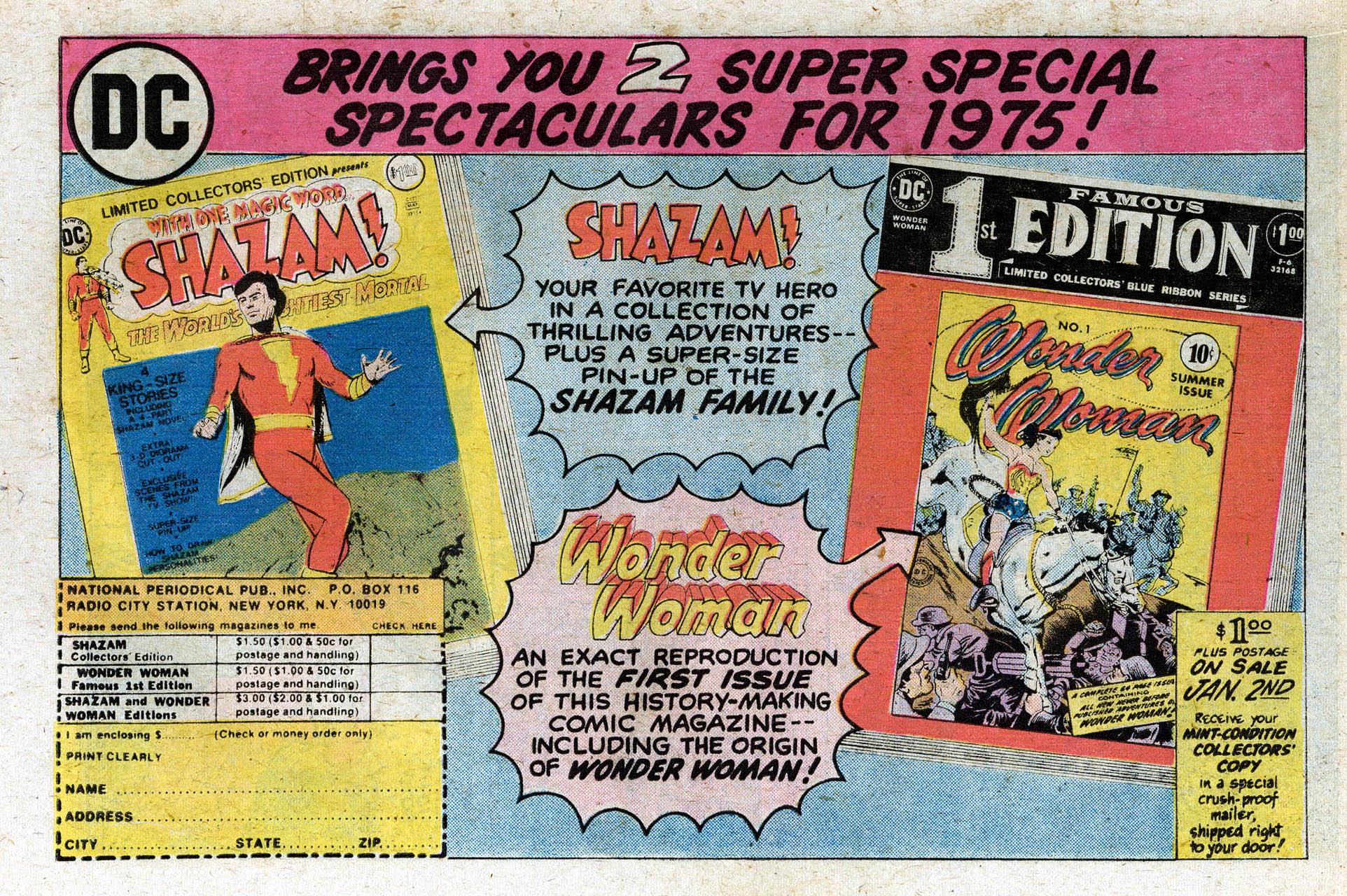 Read online Plop! comic -  Issue #11 - 19