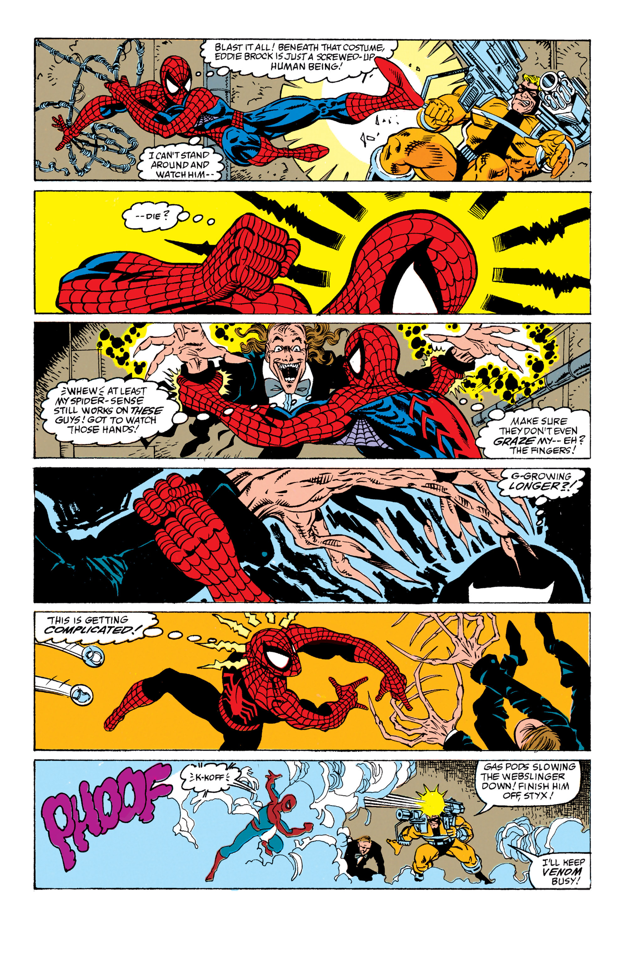 The Amazing Spider-Man (1963) 333 Page 18