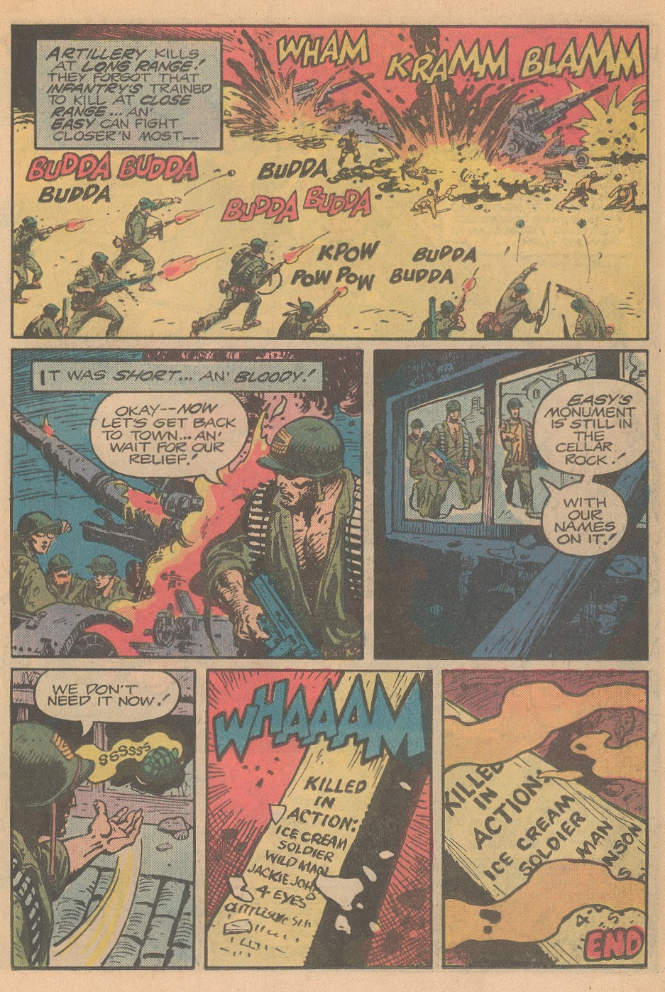 Sgt. Rock issue 363 - Page 15