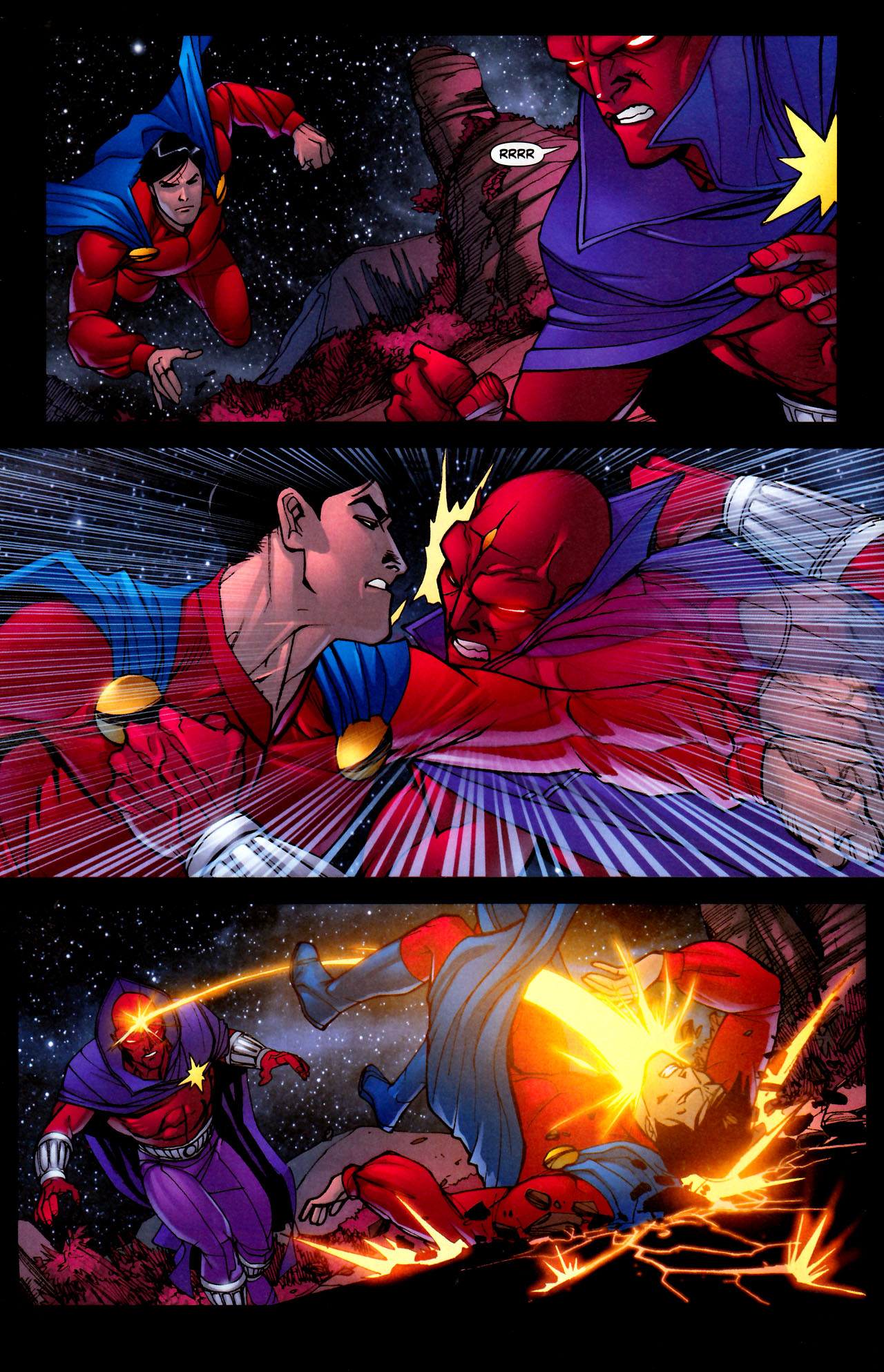 Read online Adventure Comics (2009) comic -  Issue #11 - 14