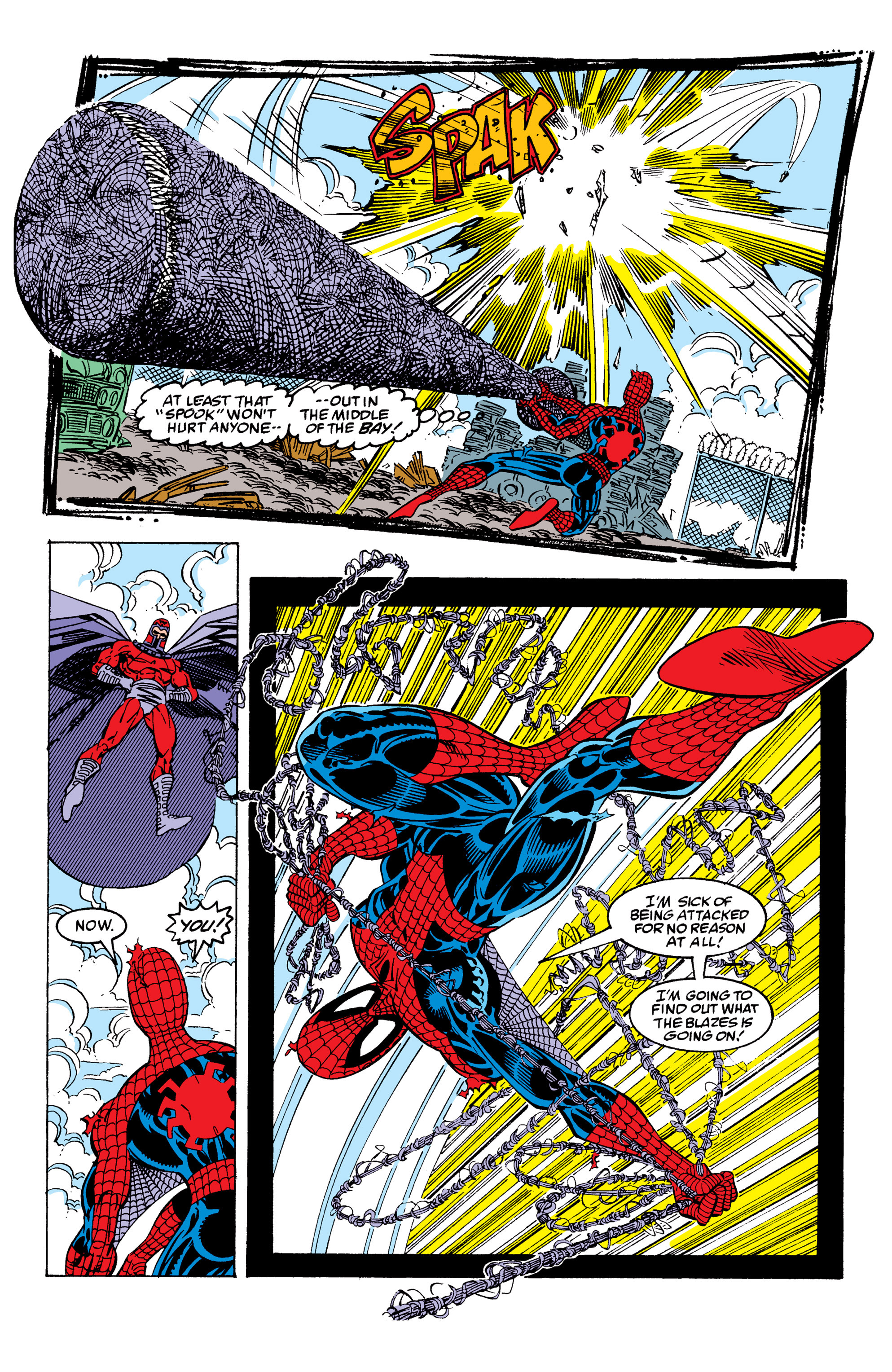 The Amazing Spider-Man (1963) 327 Page 17