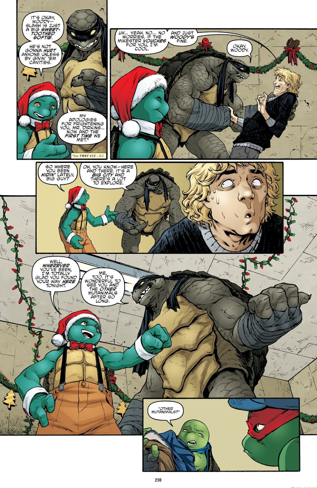 Read online Teenage Mutant Ninja Turtles: The IDW Collection comic -  Issue # TPB 8 (Part 3) - 37