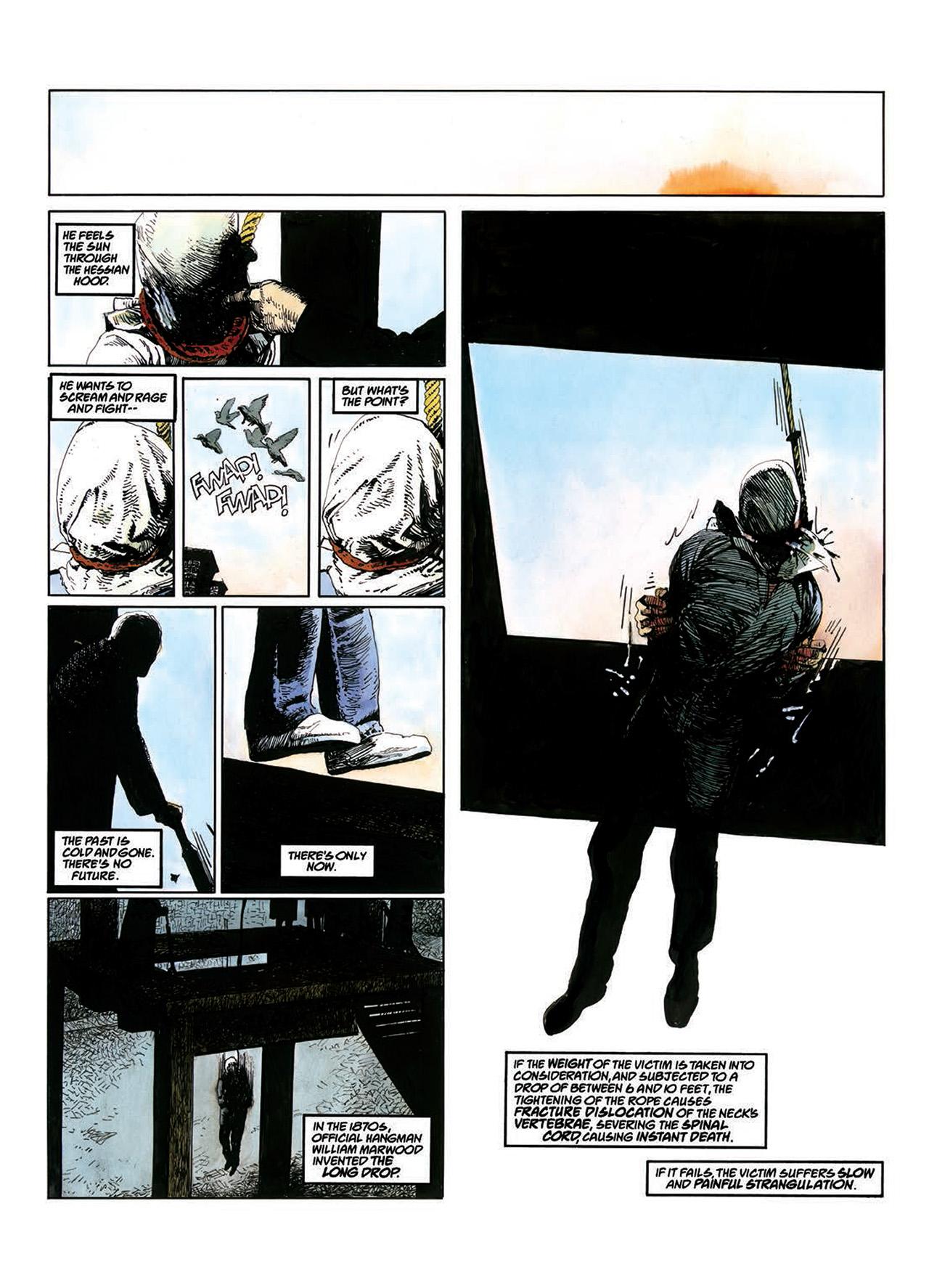 Read online Mazeworld comic -  Issue # TPB - 8