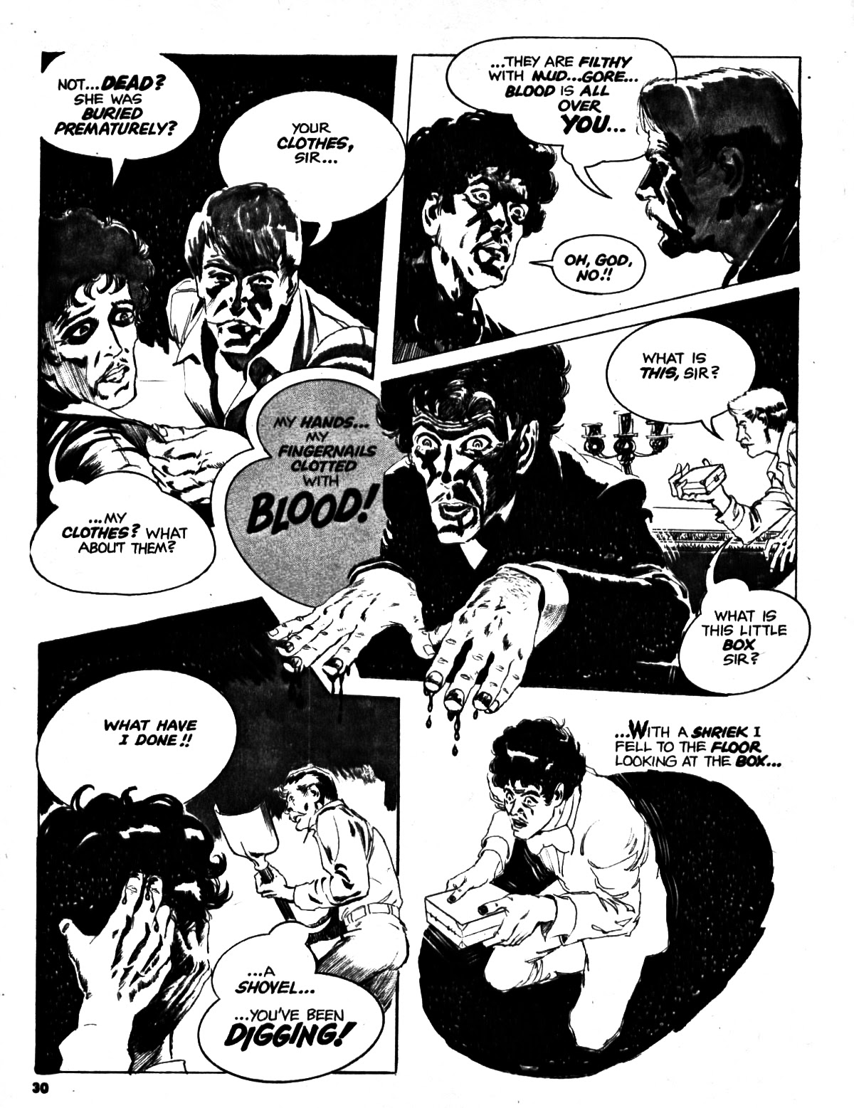 Scream (1973) issue 7 - Page 30