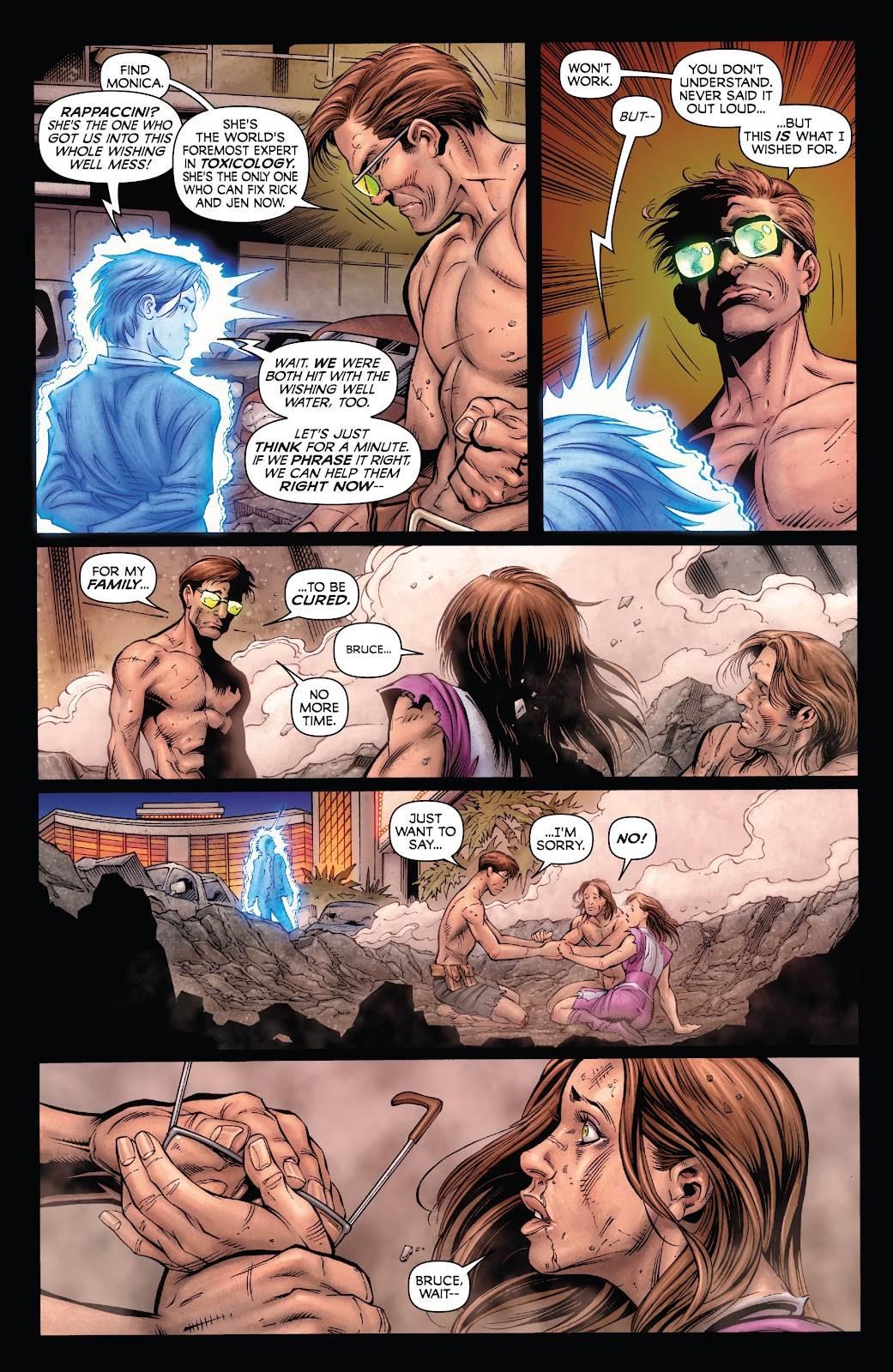 Read online Incredible Hulks (2010) comic -  Issue # _TPB Heart of the Monster - 56