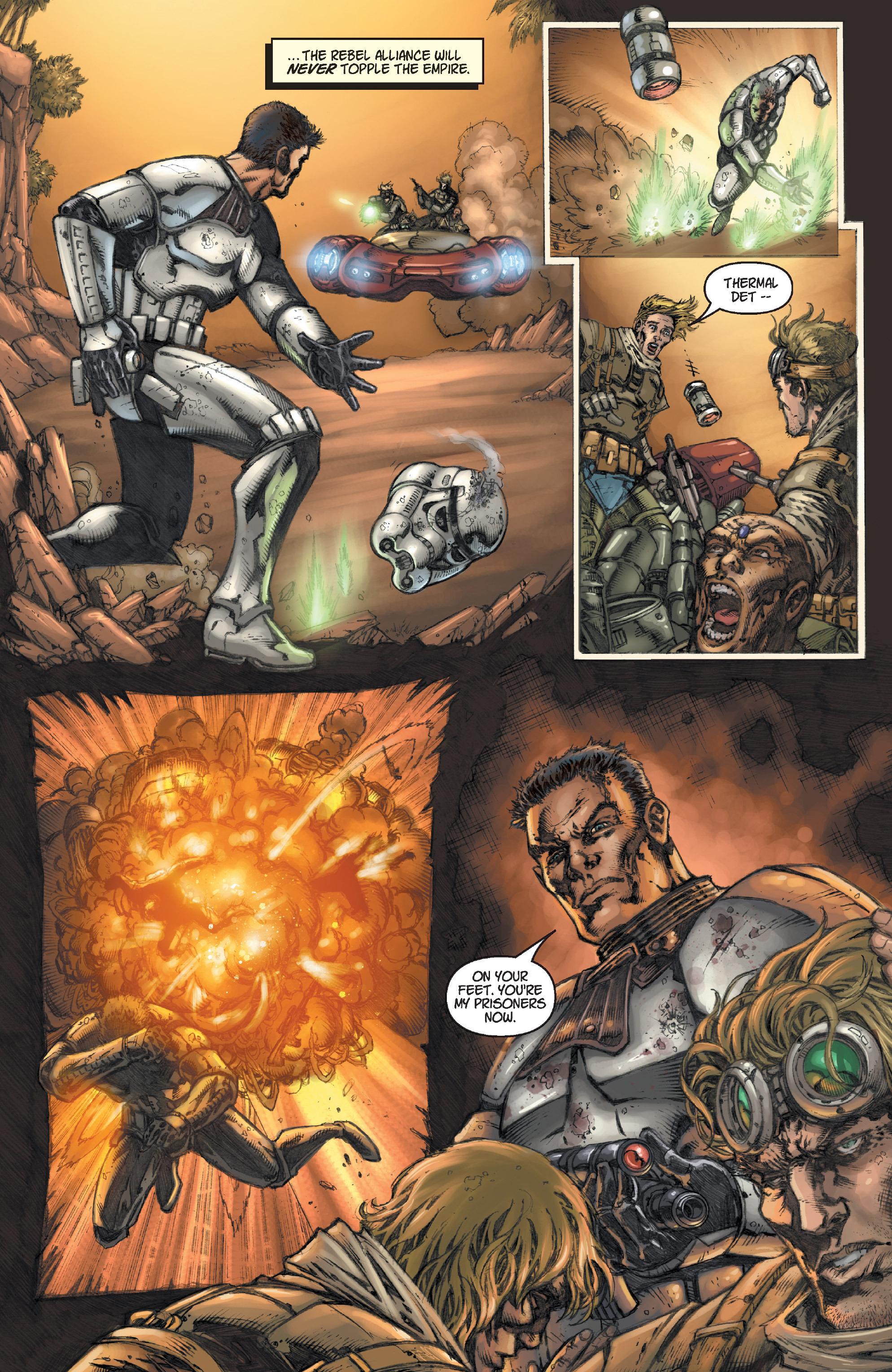 Read online Star Wars Omnibus comic -  Issue # Vol. 17 - 195