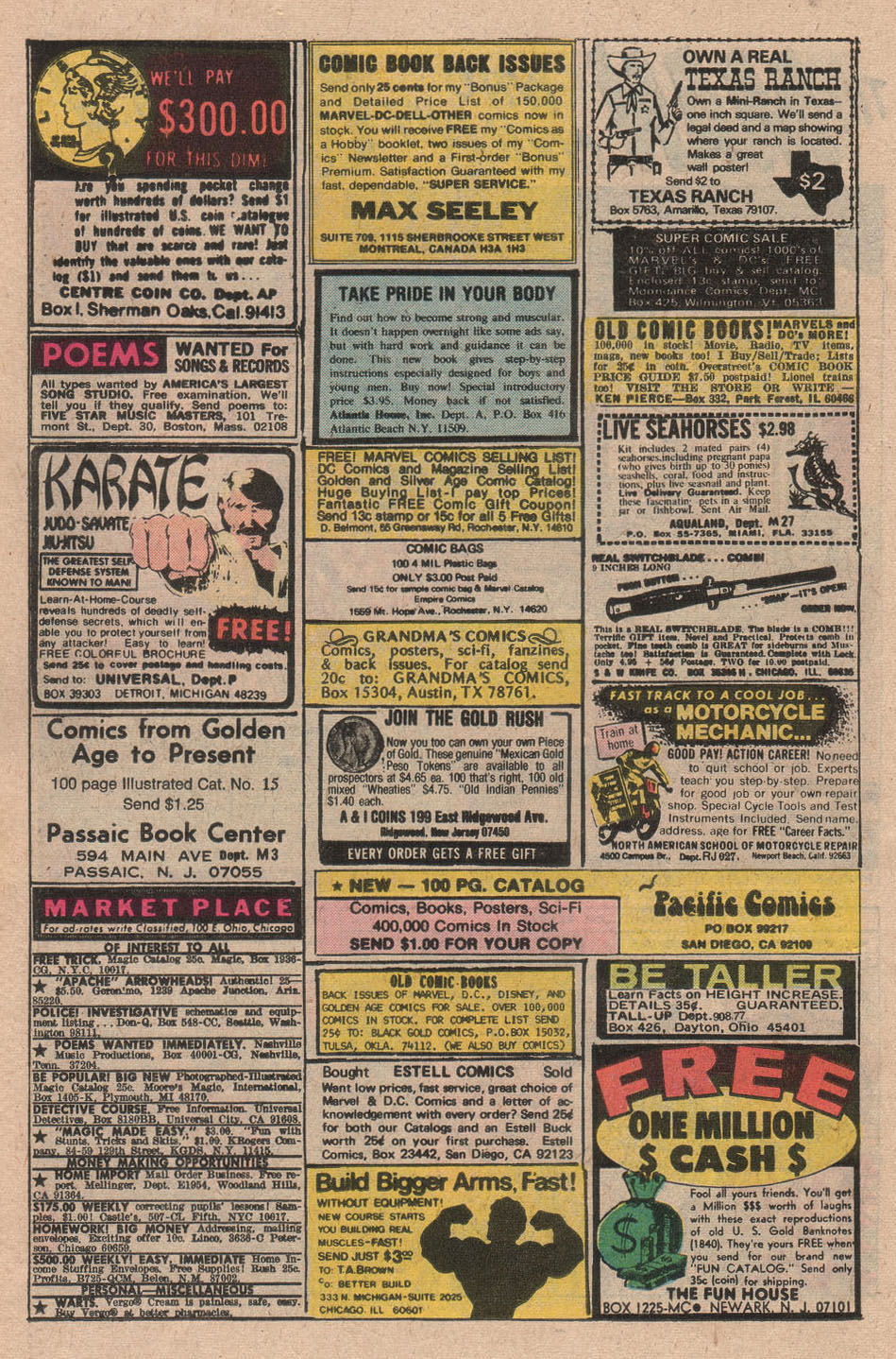 The Rawhide Kid (1955) issue 139 - Page 26
