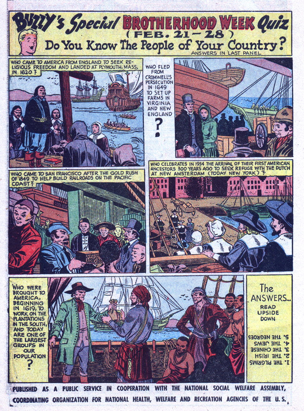 Read online All-Star Western (1951) comic -  Issue #76 - 10