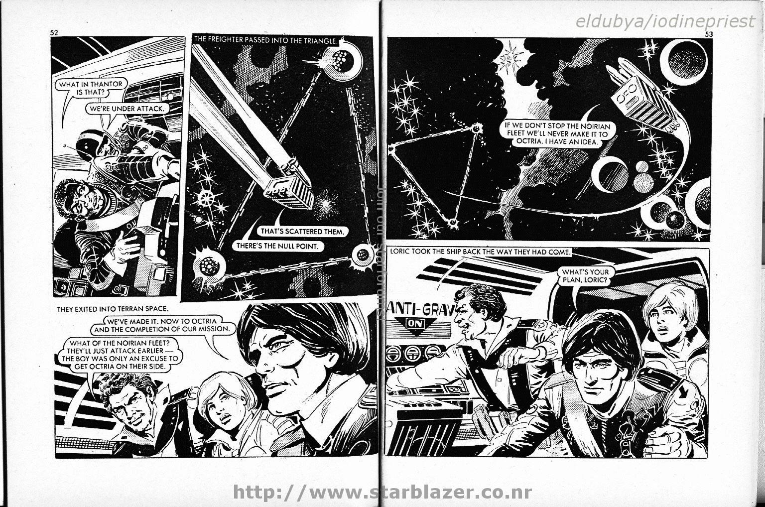Starblazer issue 97 - Page 28