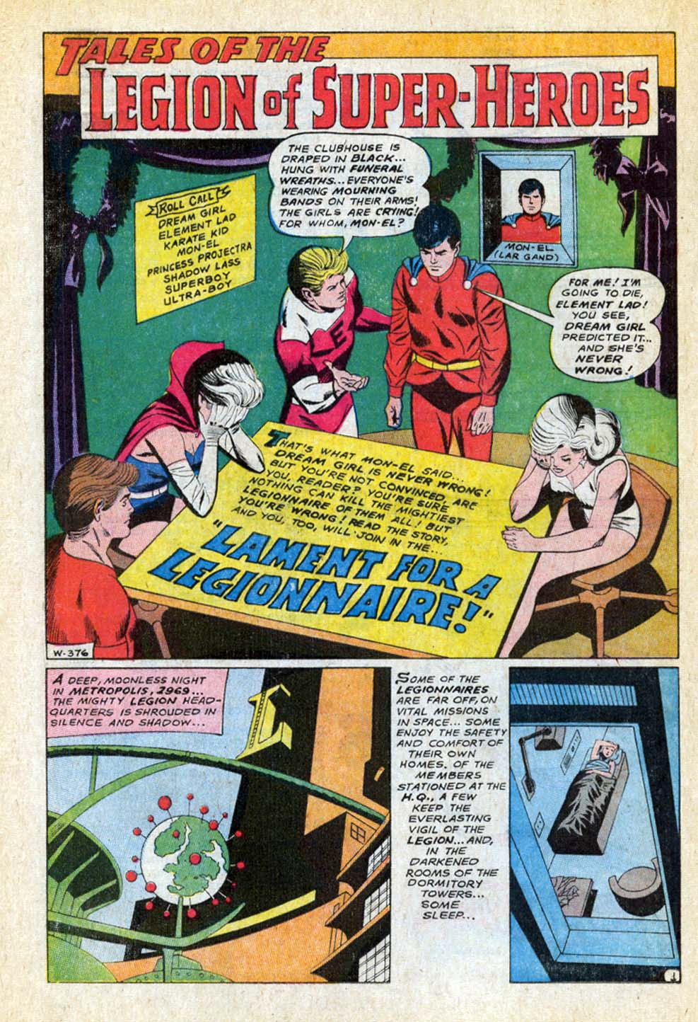 Read online Action Comics (1938) comic -  Issue #384 - 20
