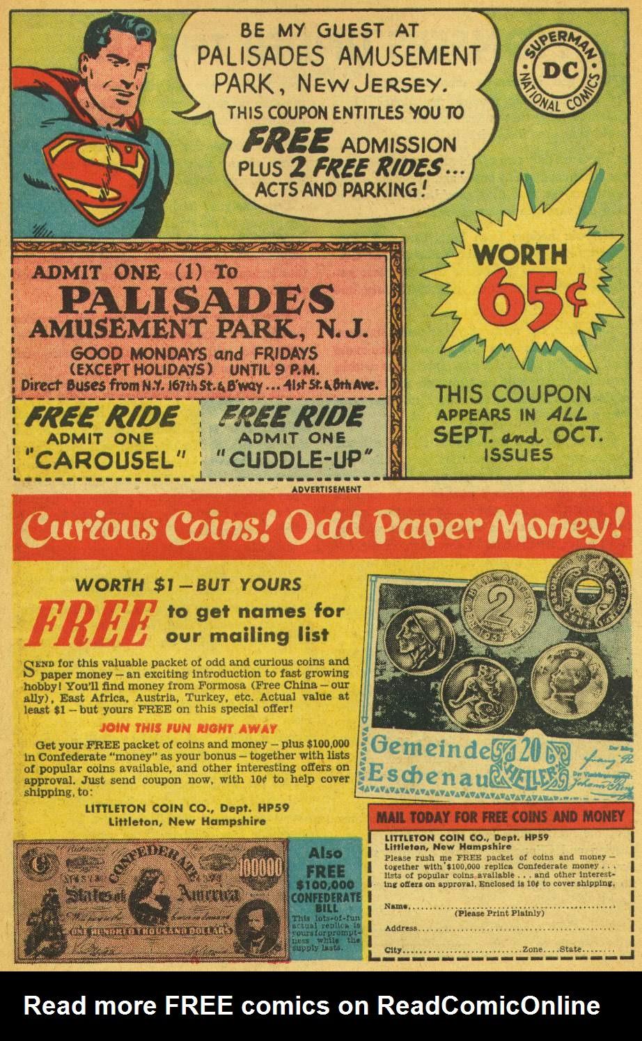 Aquaman (1962) Issue #5 #5 - English 21