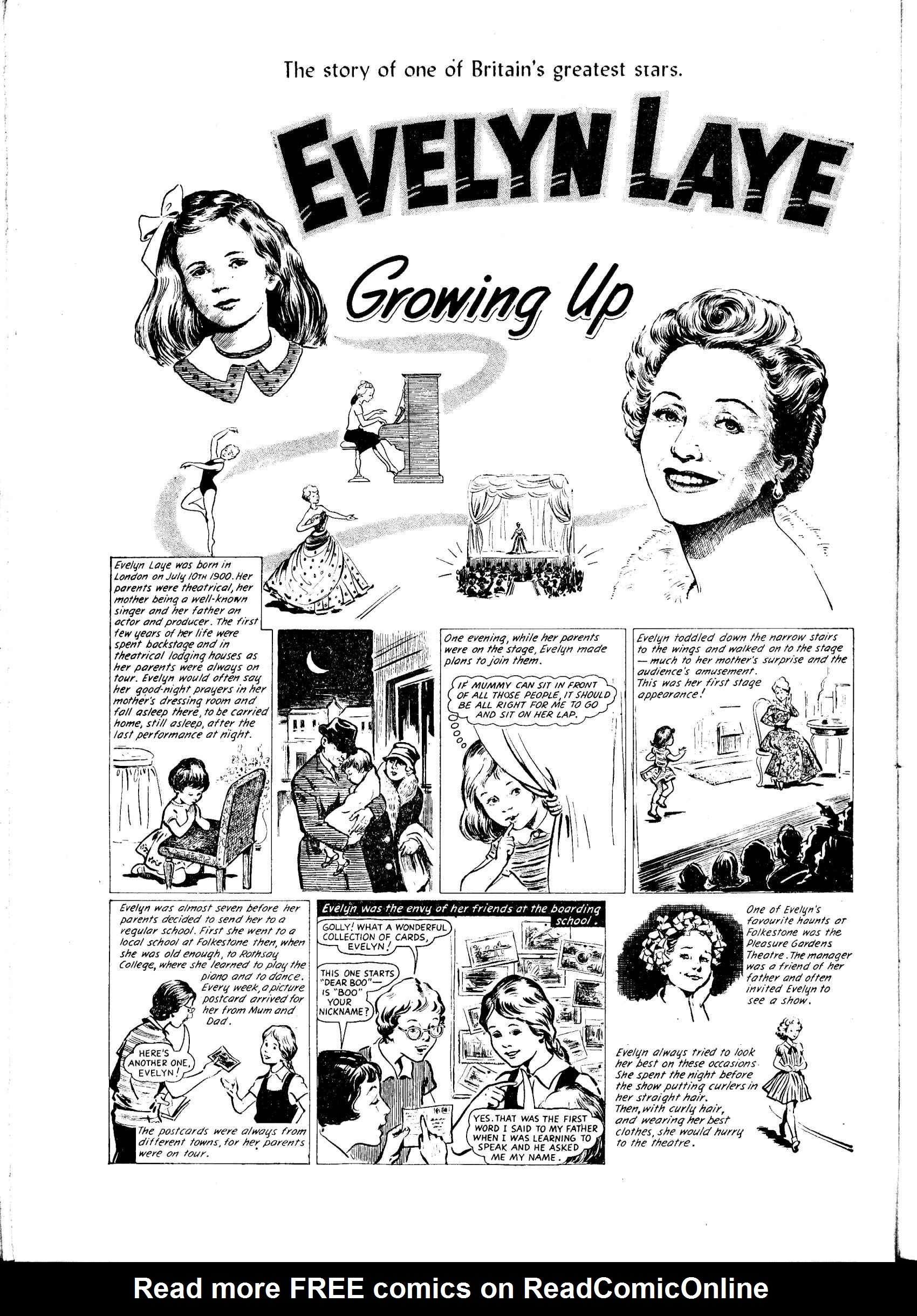 Read online Judy comic -  Issue #40 - 30