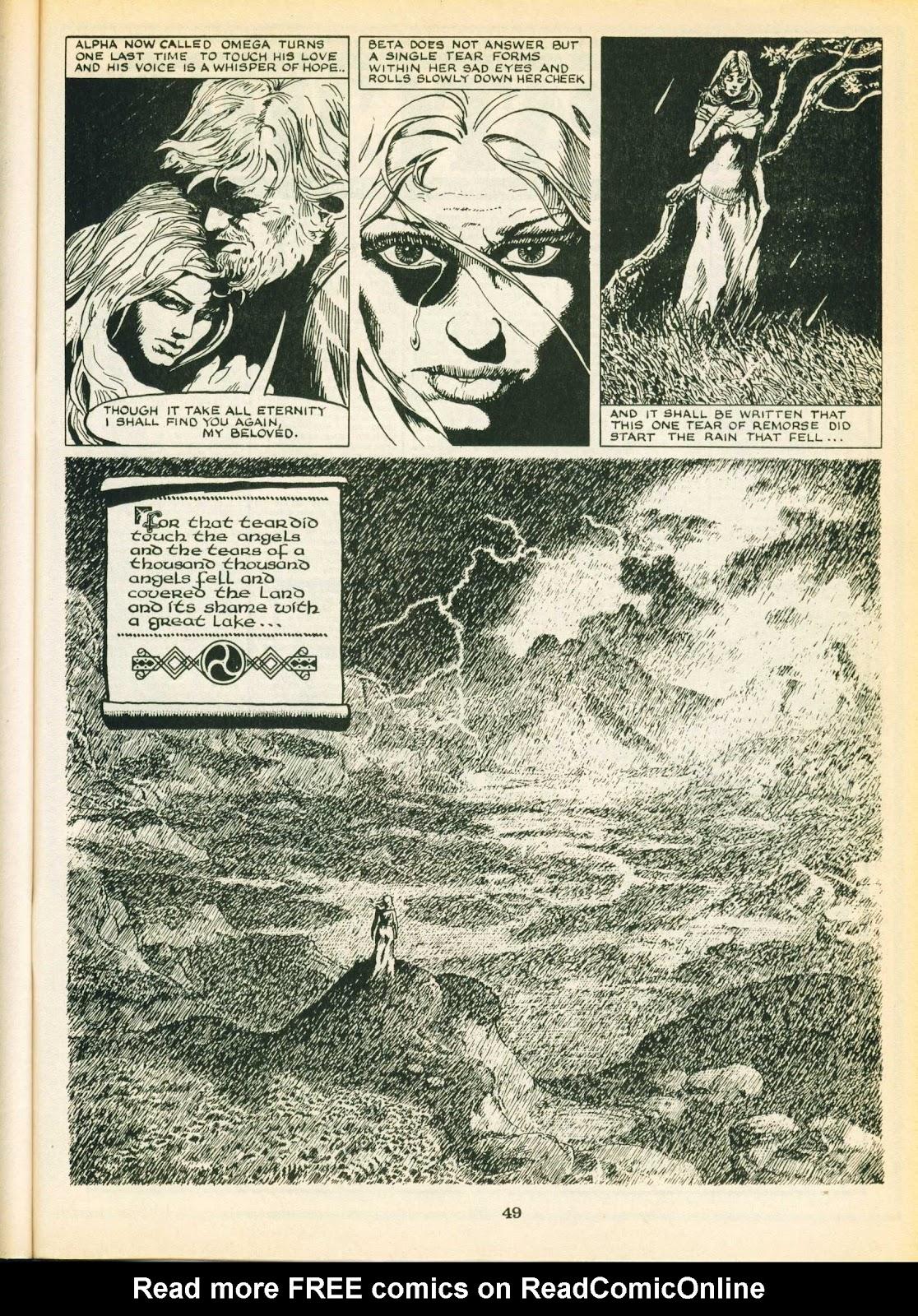 Warrior Issue #19 #20 - English 49