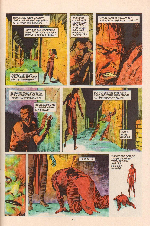 Read online Dalgoda comic -  Issue #5 - 29