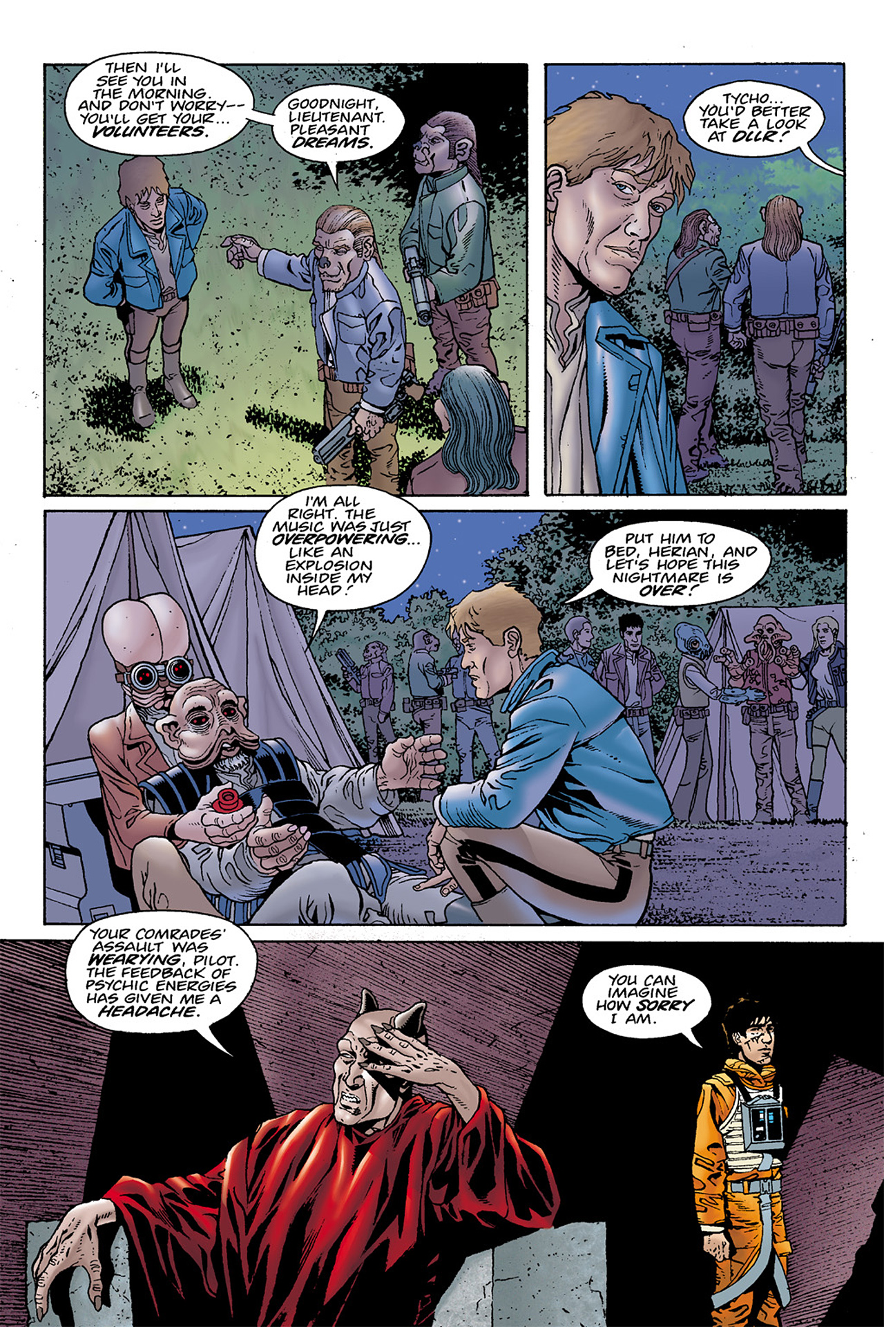 Read online Star Wars Omnibus comic -  Issue # Vol. 2 - 235