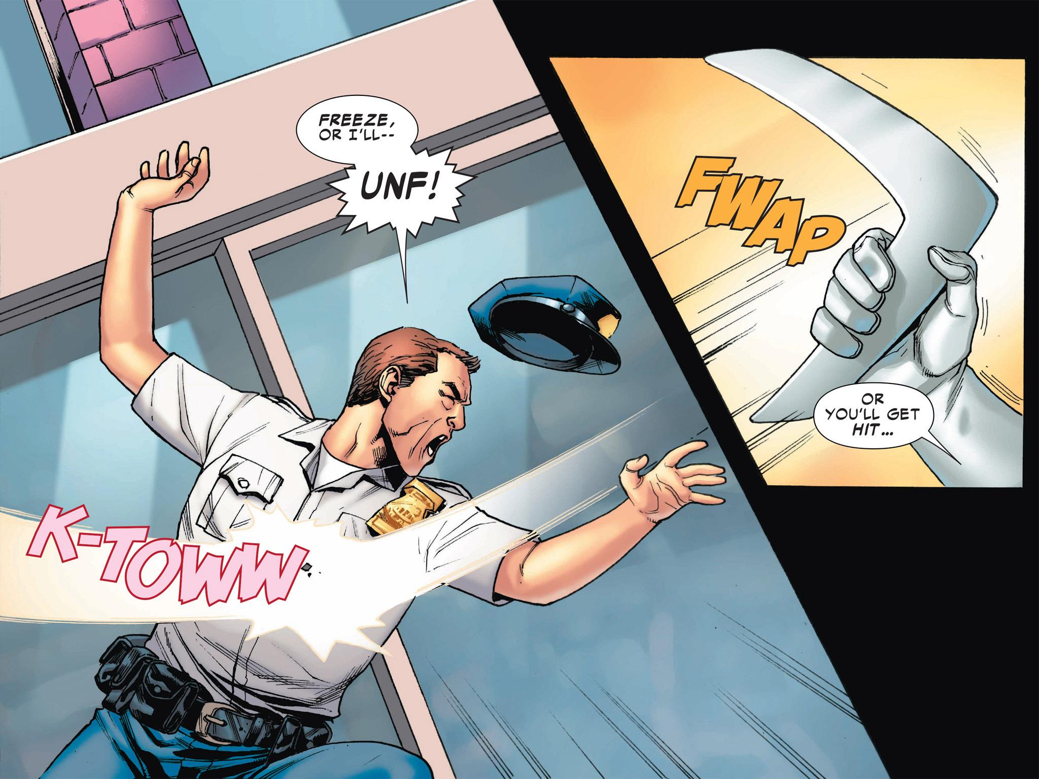 Read online Ultimate Spider-Man (Infinite Comics) (2016) comic -  Issue #2 - 15